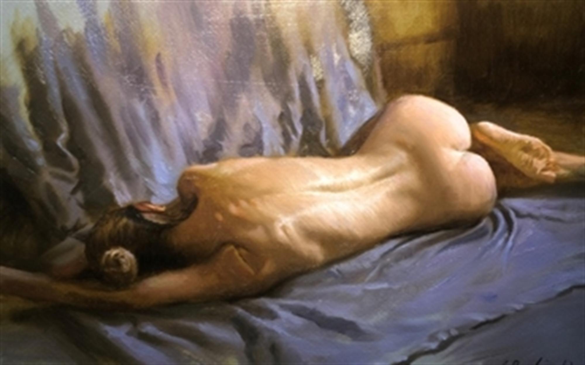 My Love by Alexei Butirskiy