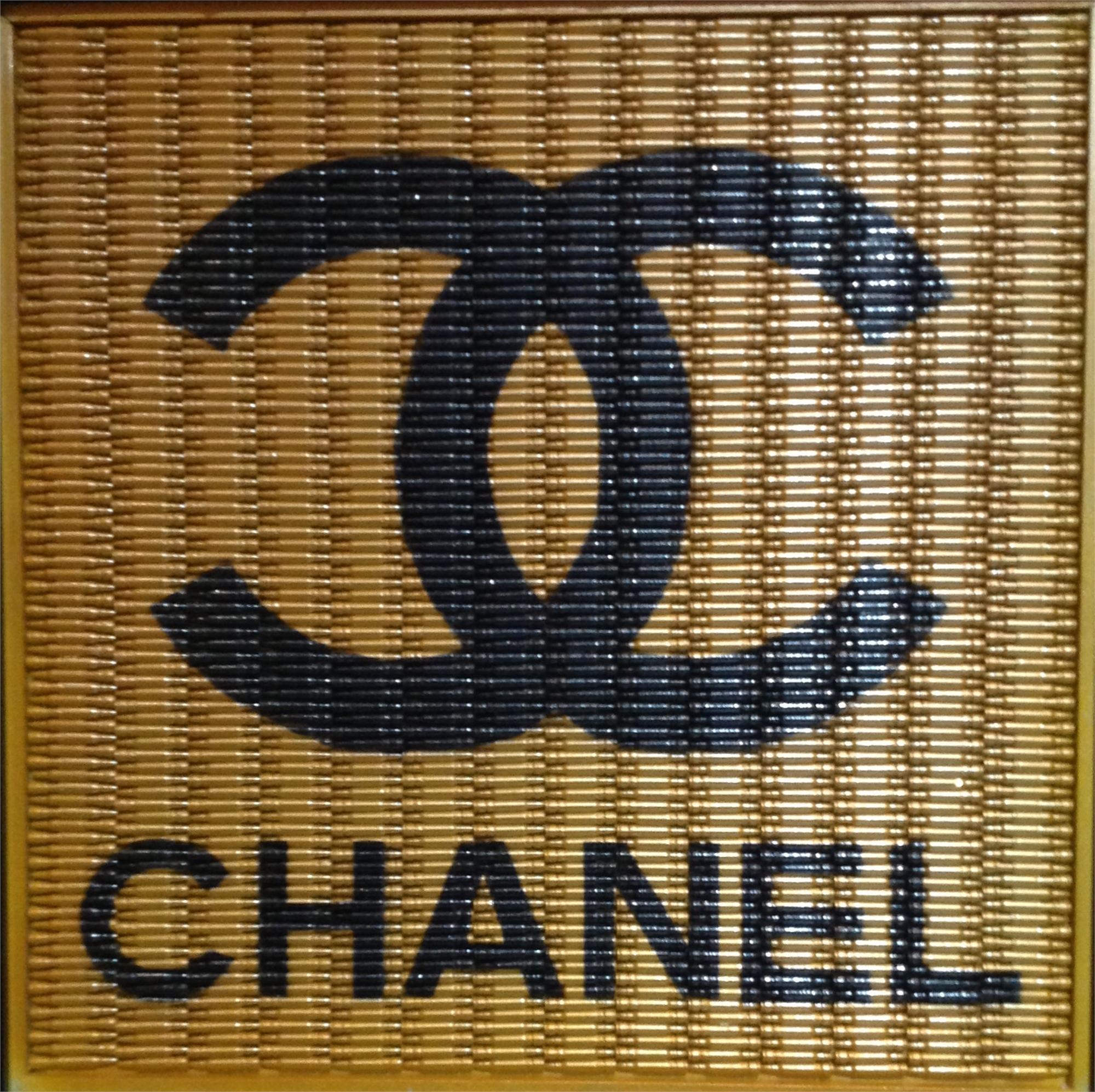 """""""Bullet Series"""" Chanel by Efi Mashiah"""
