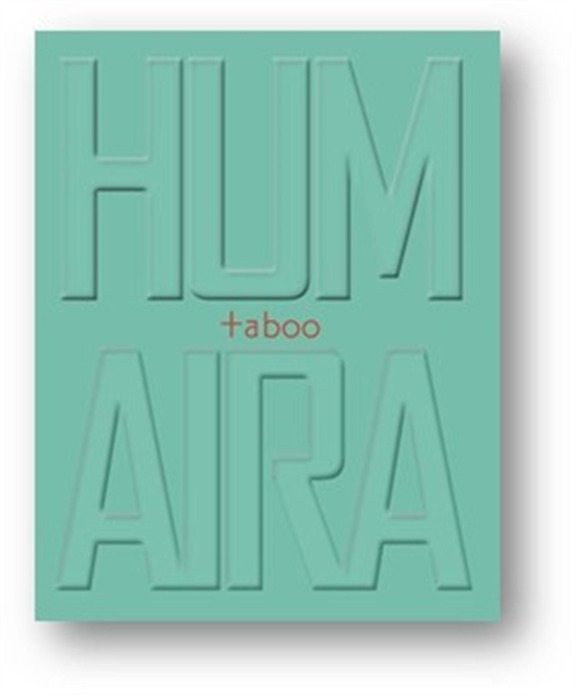Taboo   Humaira Abid Catalog by Humaira Abid