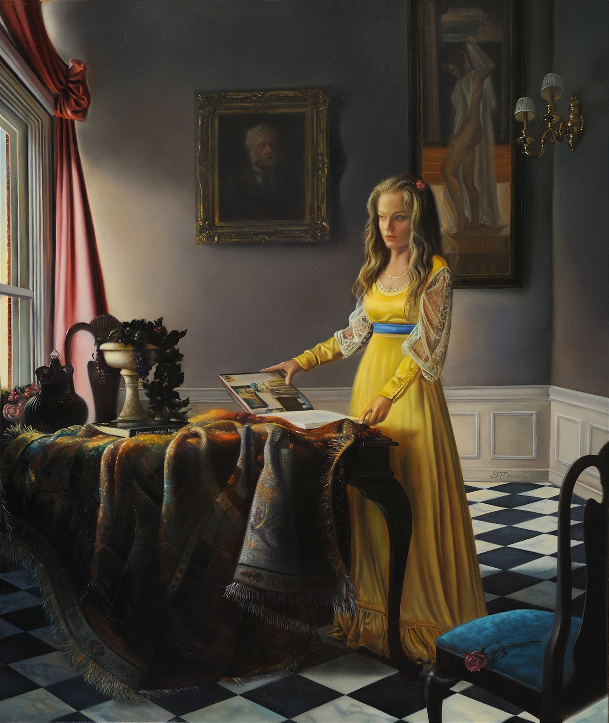 Face the Light by David Michael Bowers