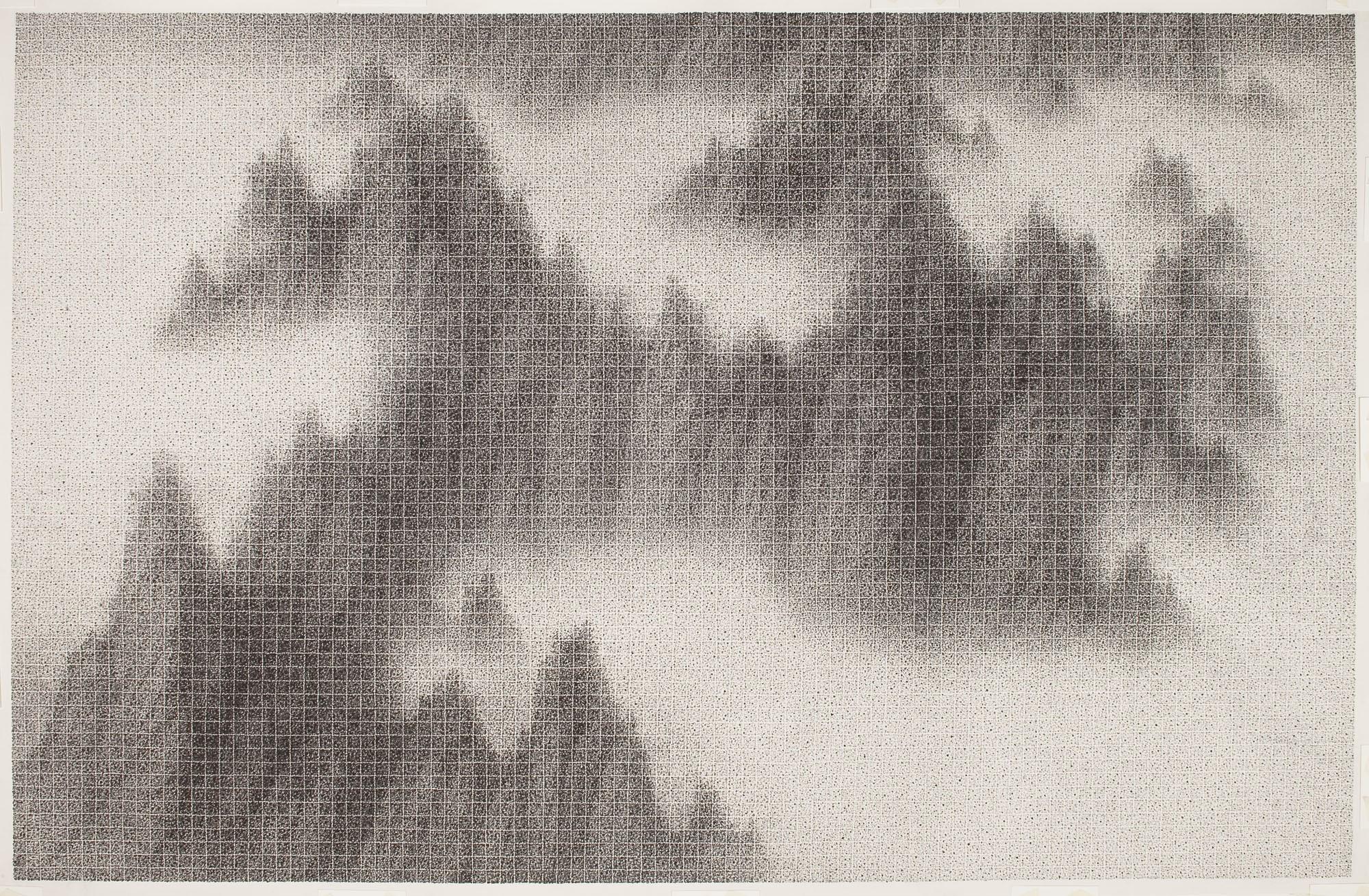 Heart Landscape by Chun-yi Lee