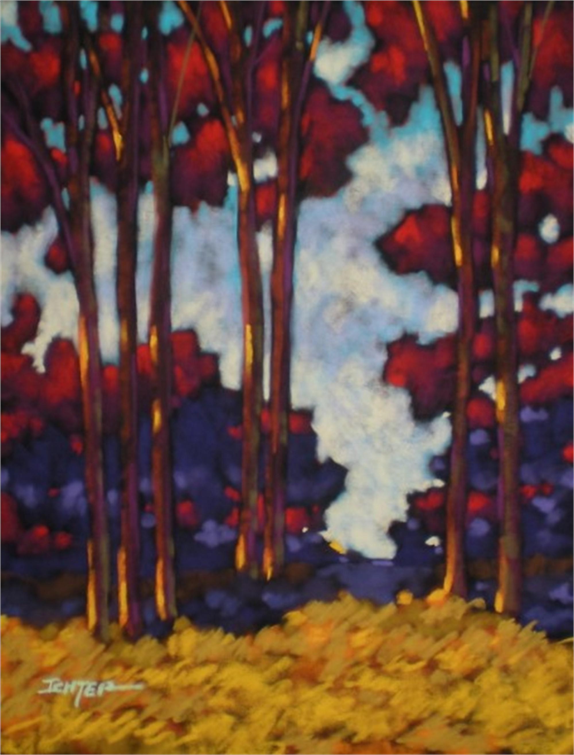 Carolina Dreaming by Bob Ichter