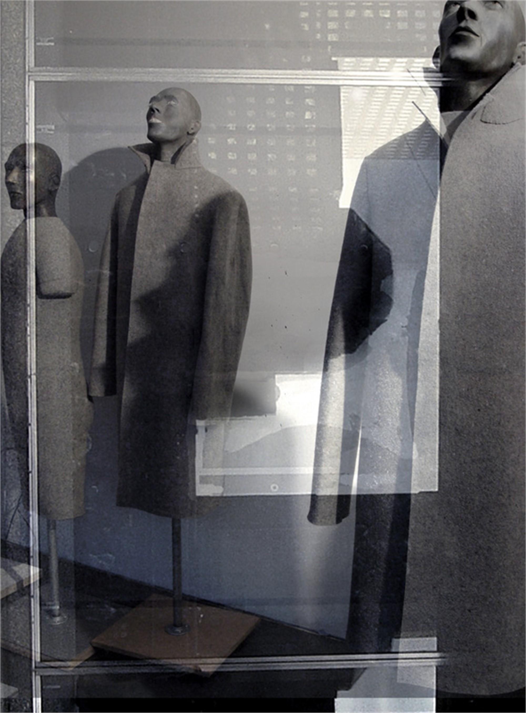 Abu Coats by Judith Shea