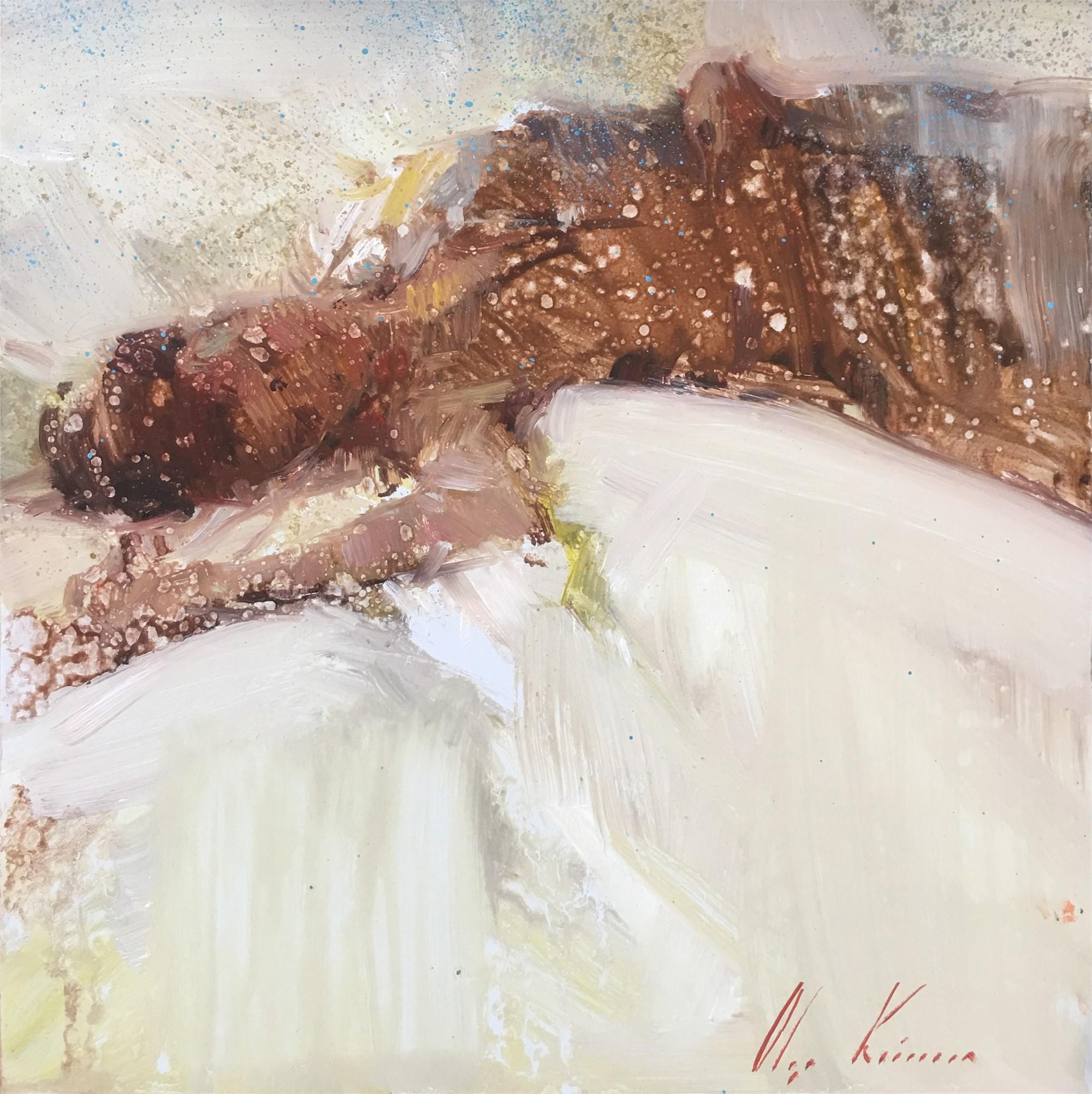 Memory by Olga Krimon