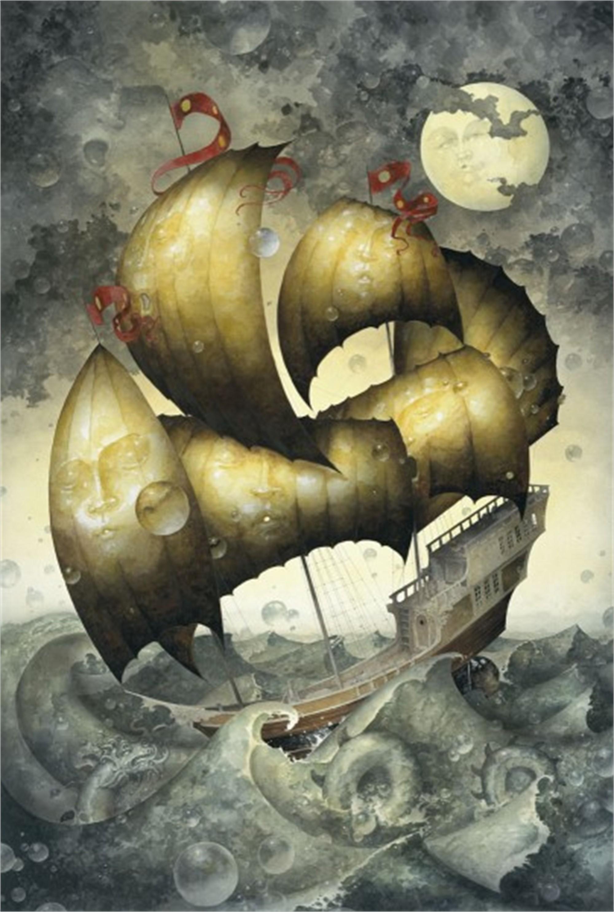 Winds of Change by Daniel Merriam