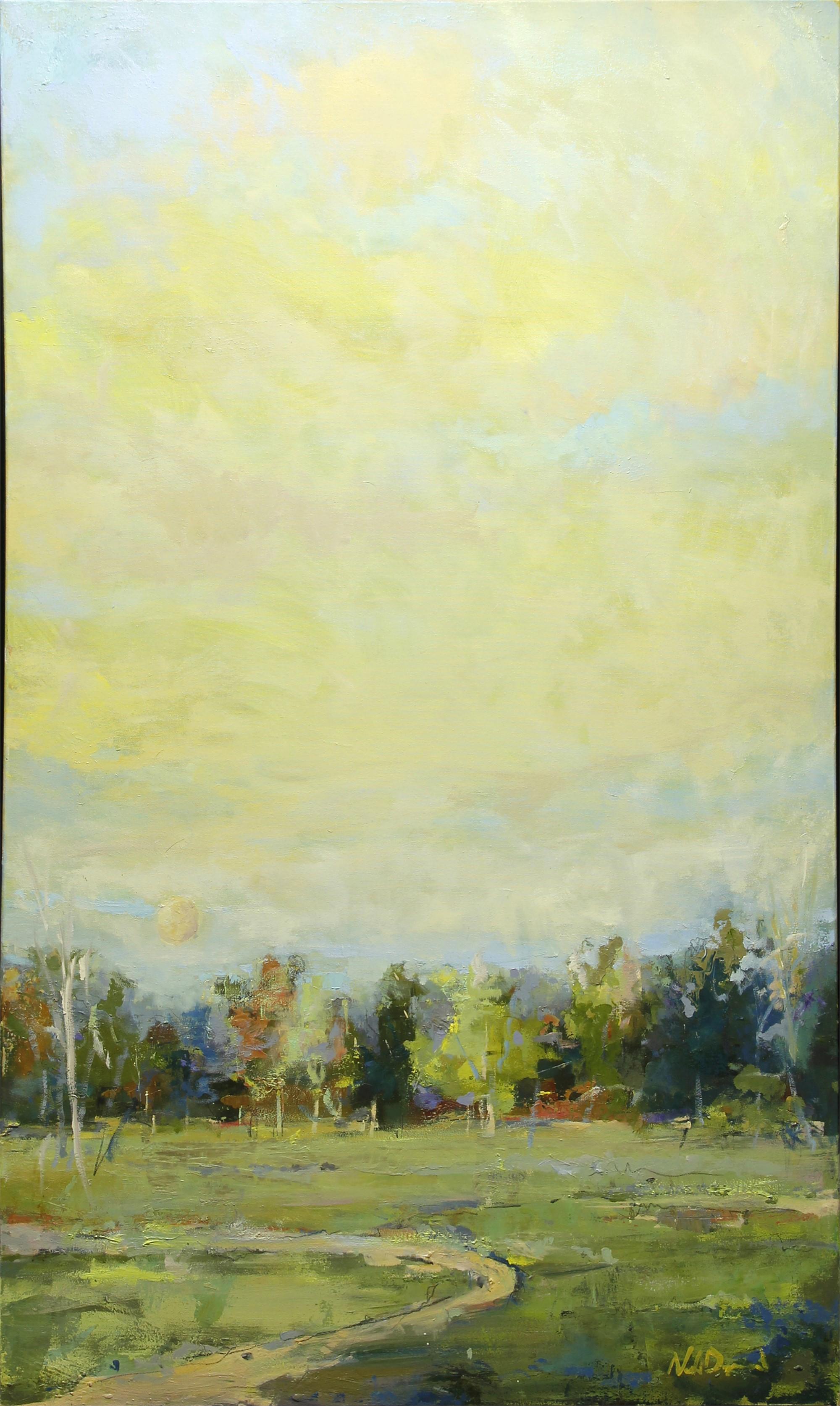 Beyond the Sun by Noah Desmond