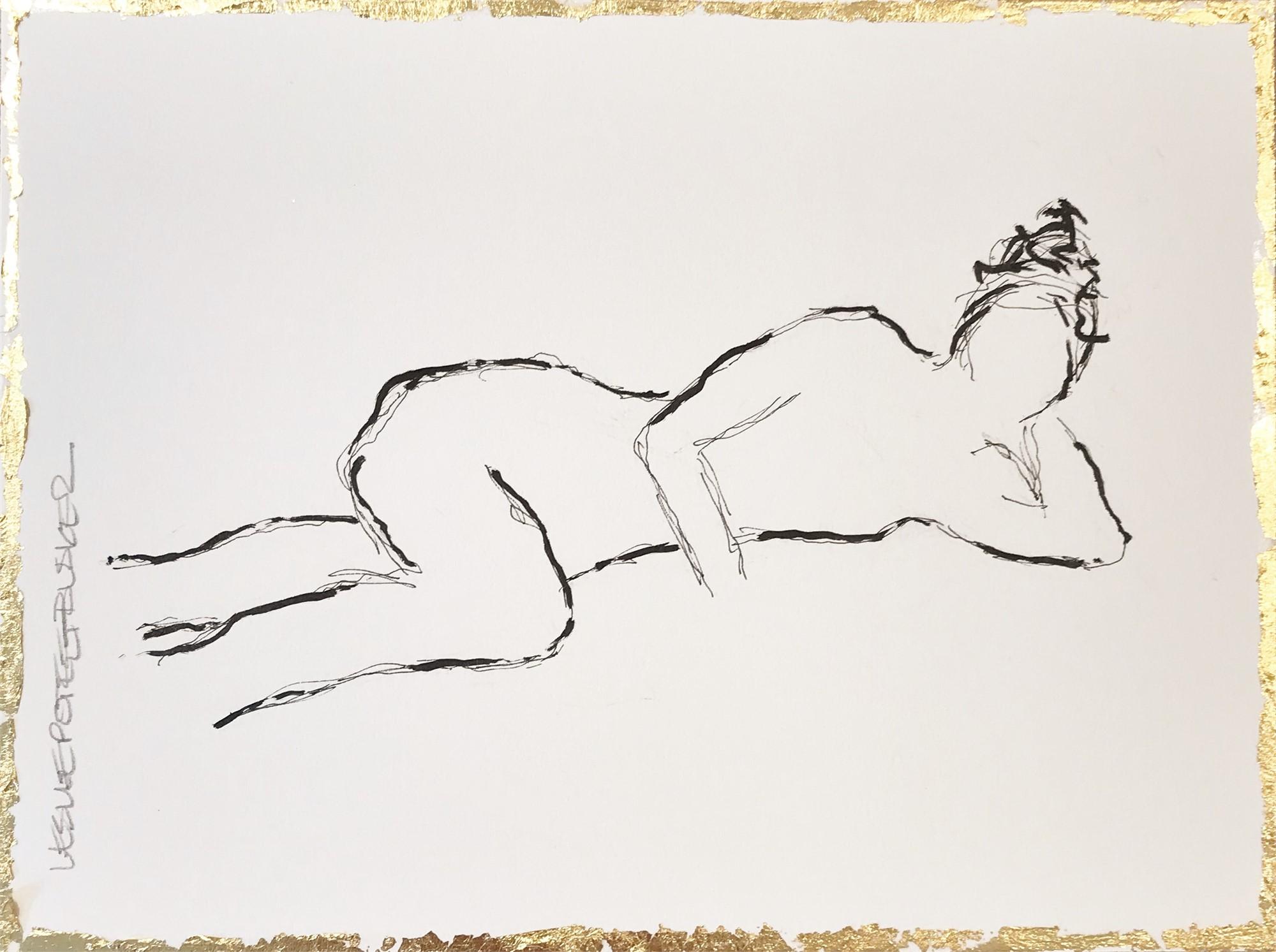 Figure No. 90 by Leslie Poteet Busker