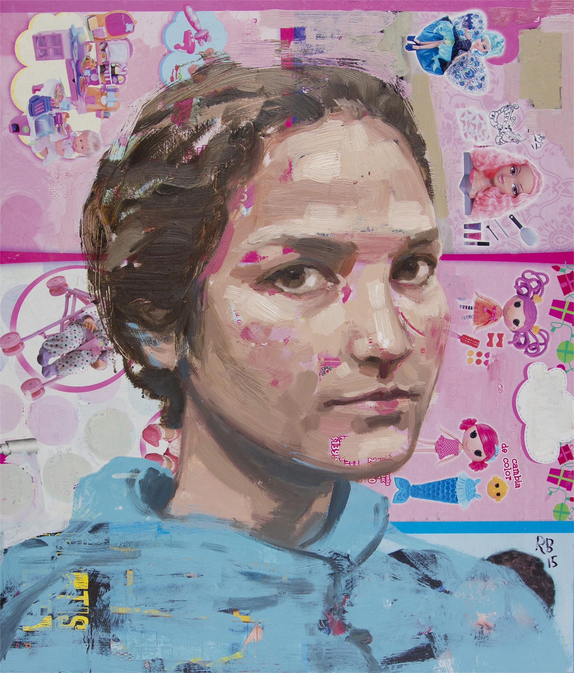 Cambia de Color by Rossina Bossio