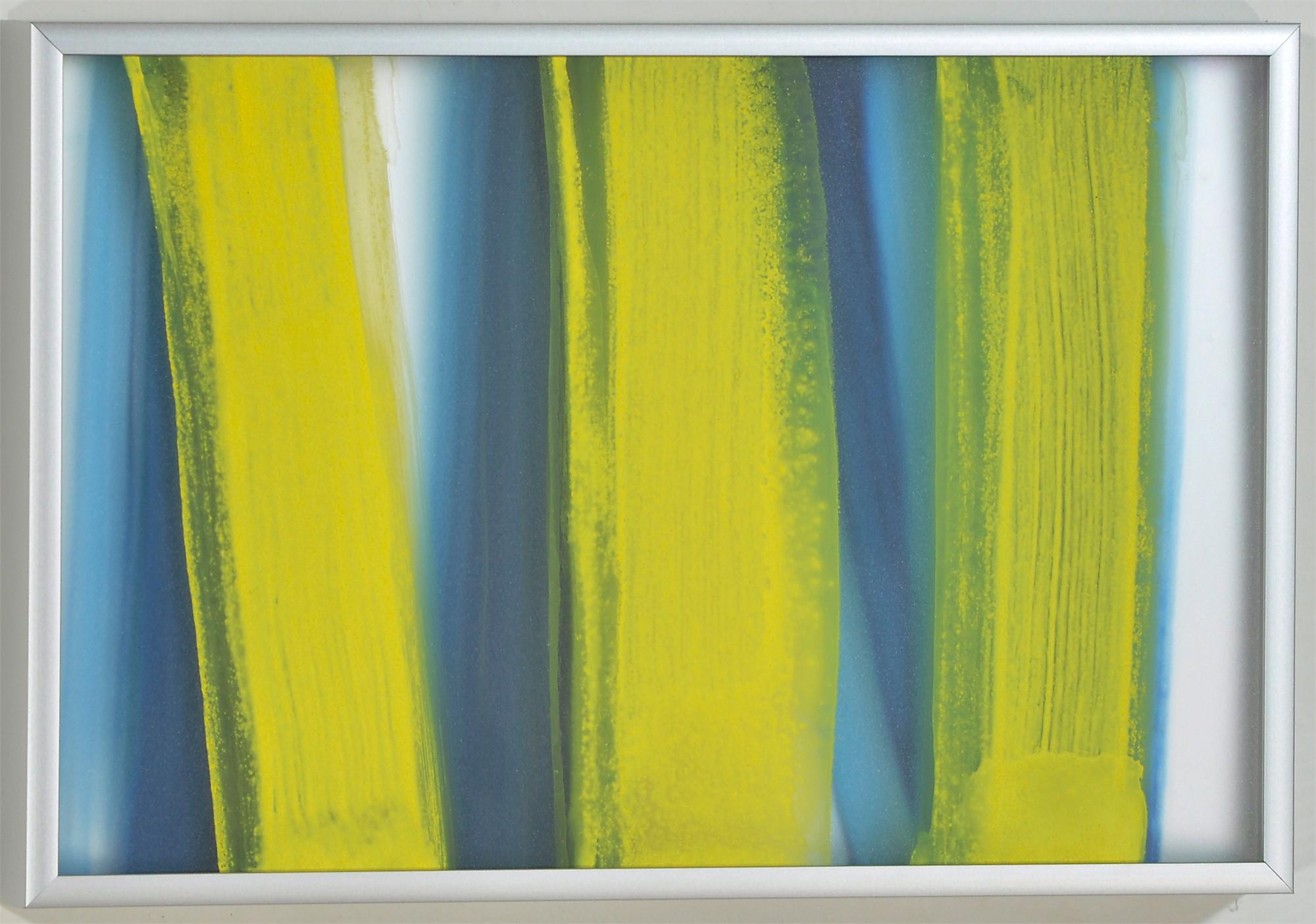 Sensing Lines 3 by Lucinda Cobley