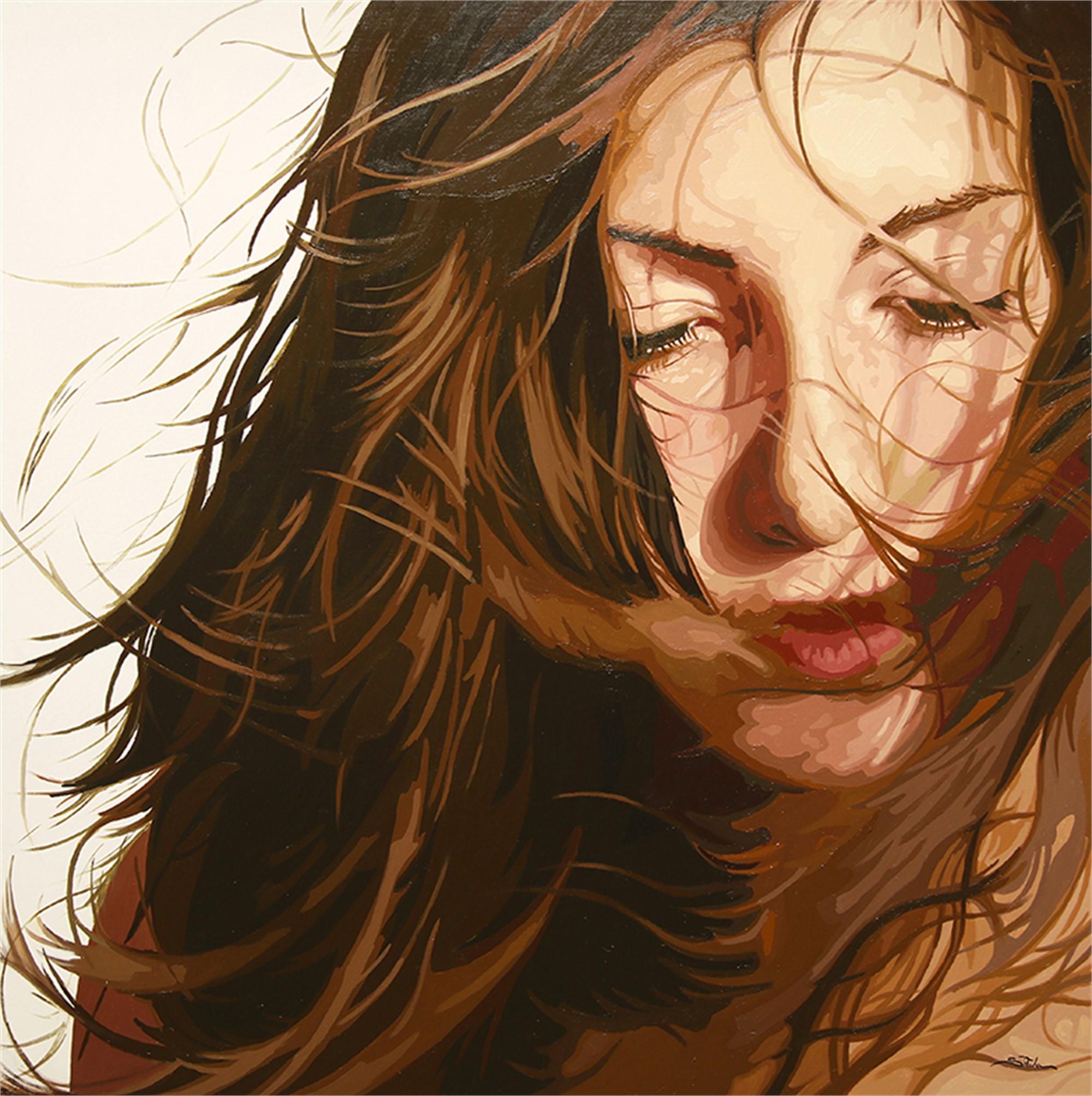 Volatile IV by Rosana Sitcha