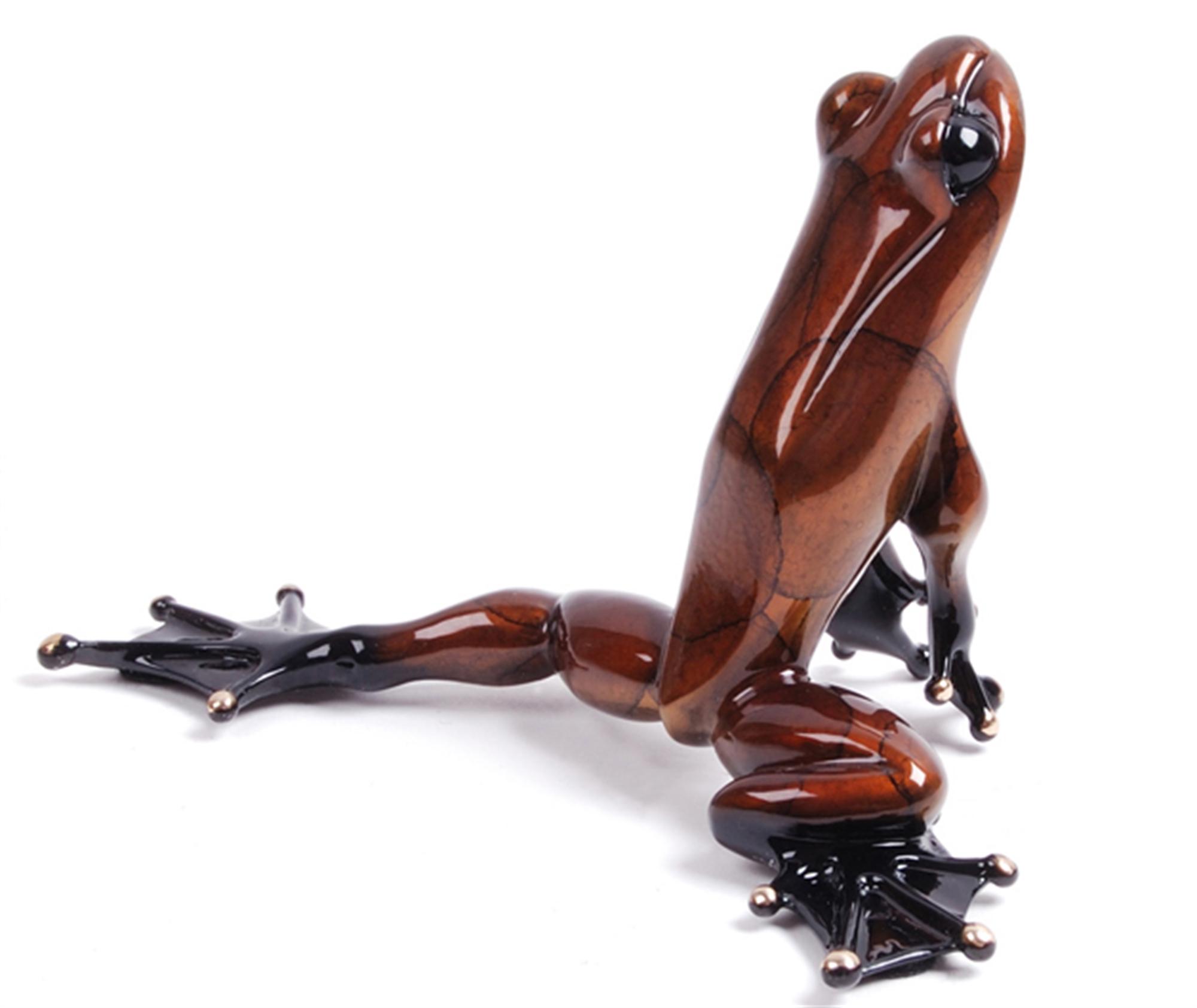 Sundance Platinum Copper by The Frogman