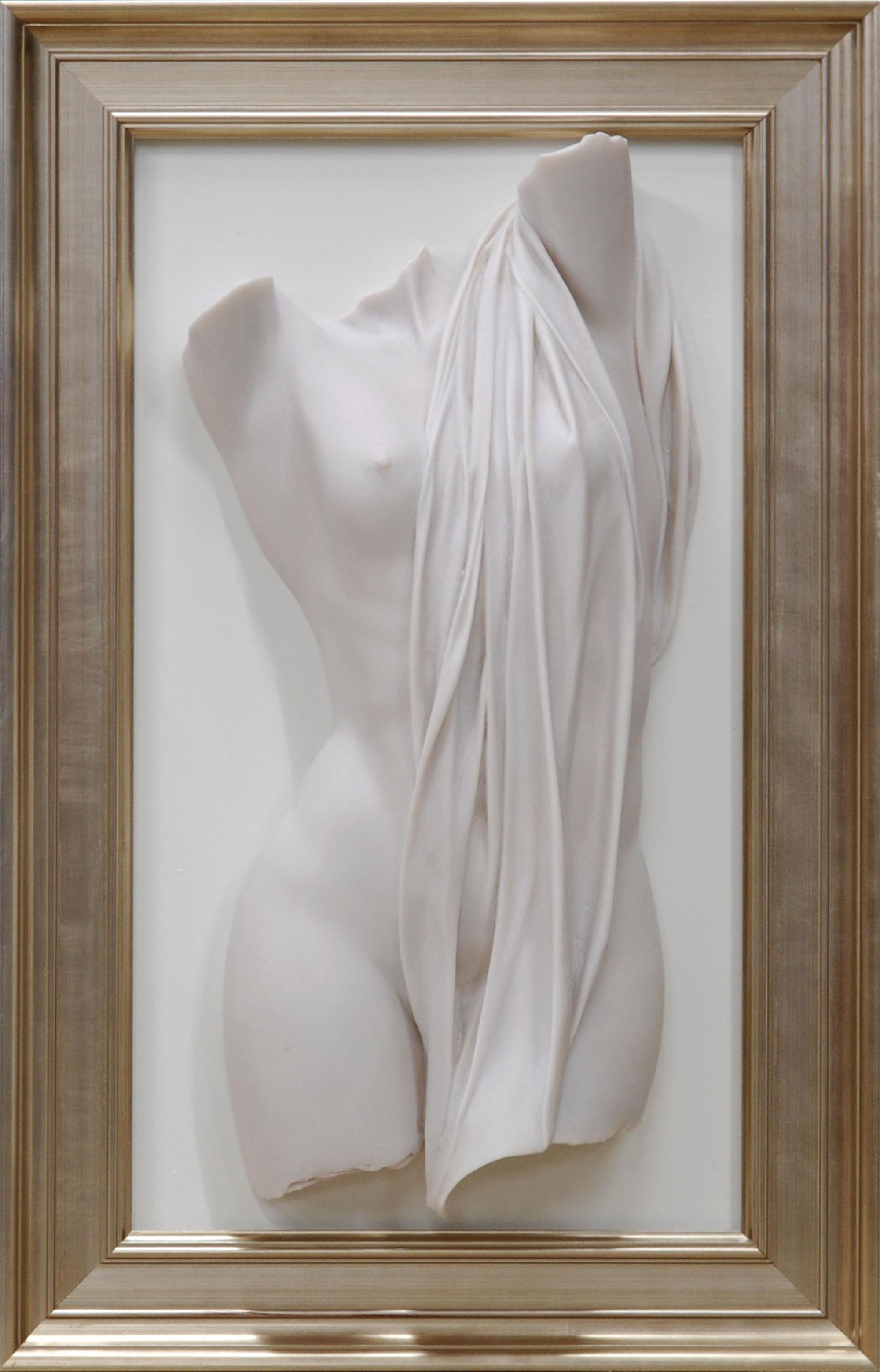 Bather Torso by Bill Mack
