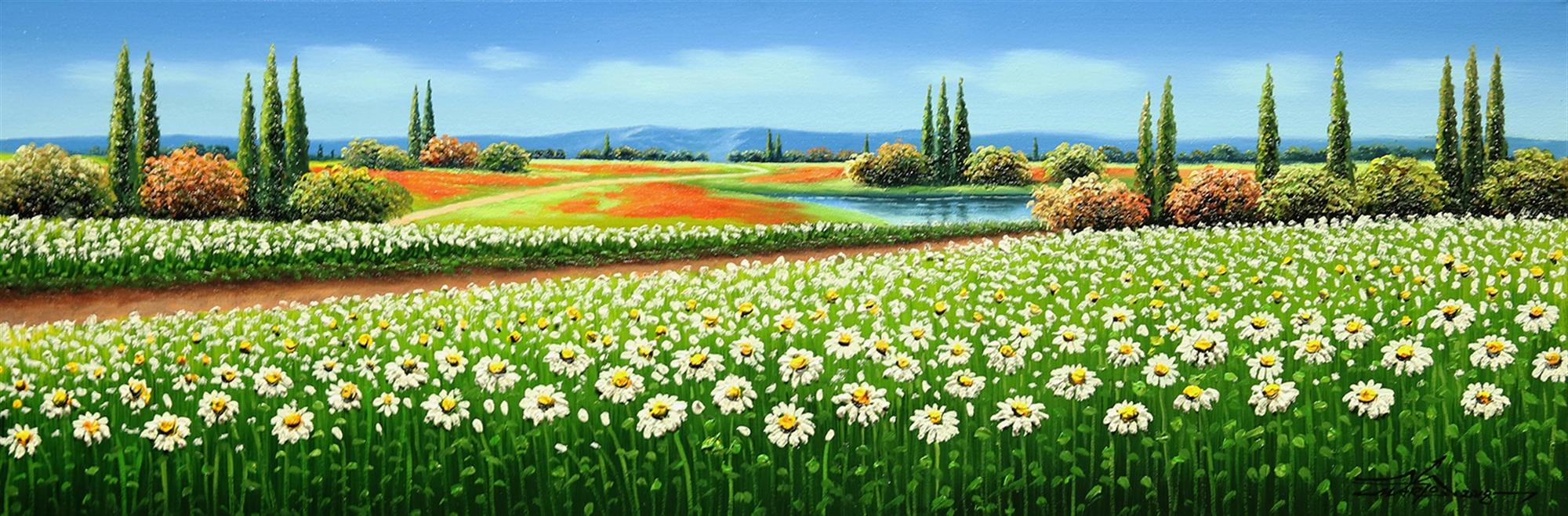 Dear Daisy by Mario Jung