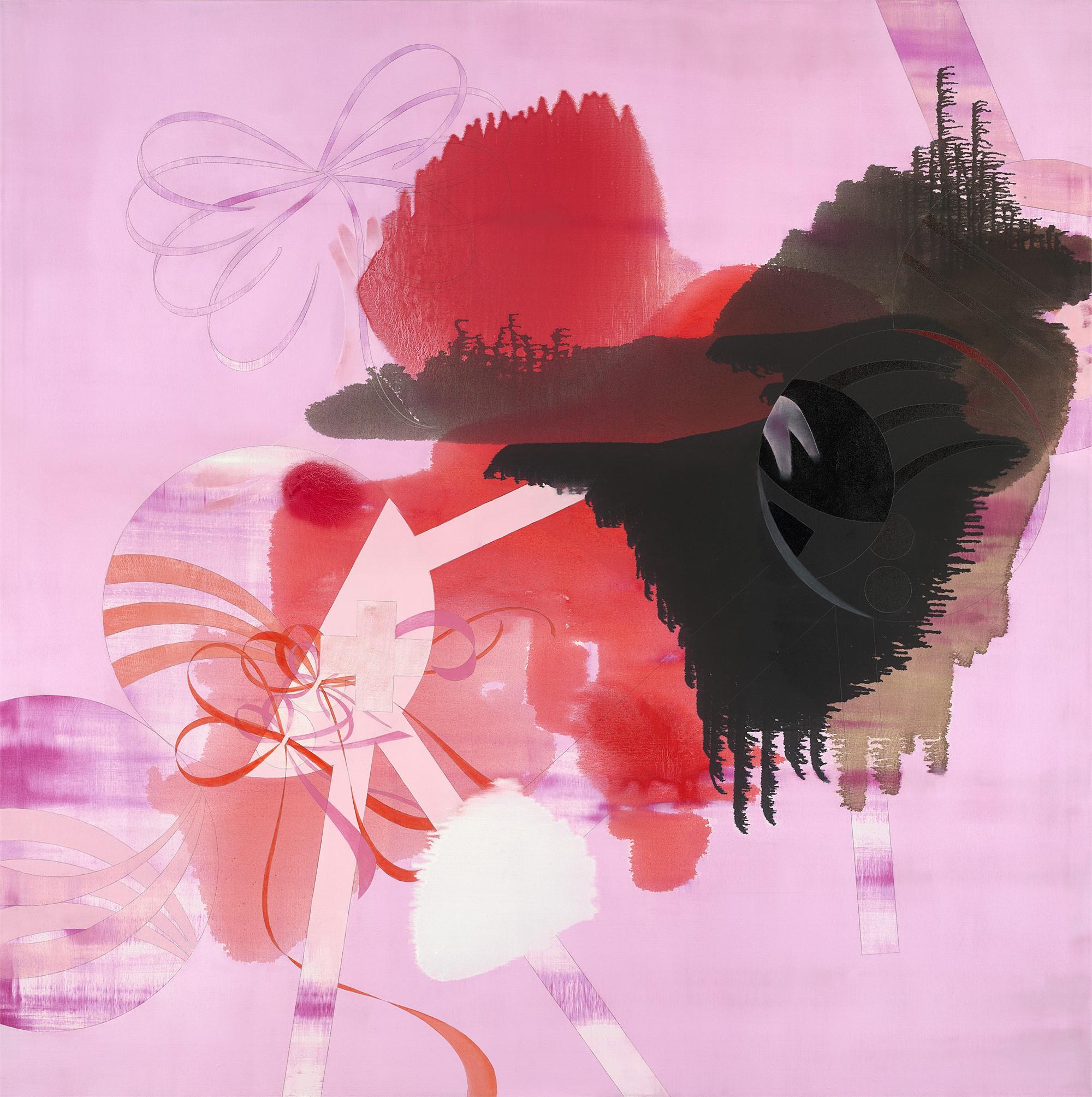 Hydrogen by Kuzana Ogg