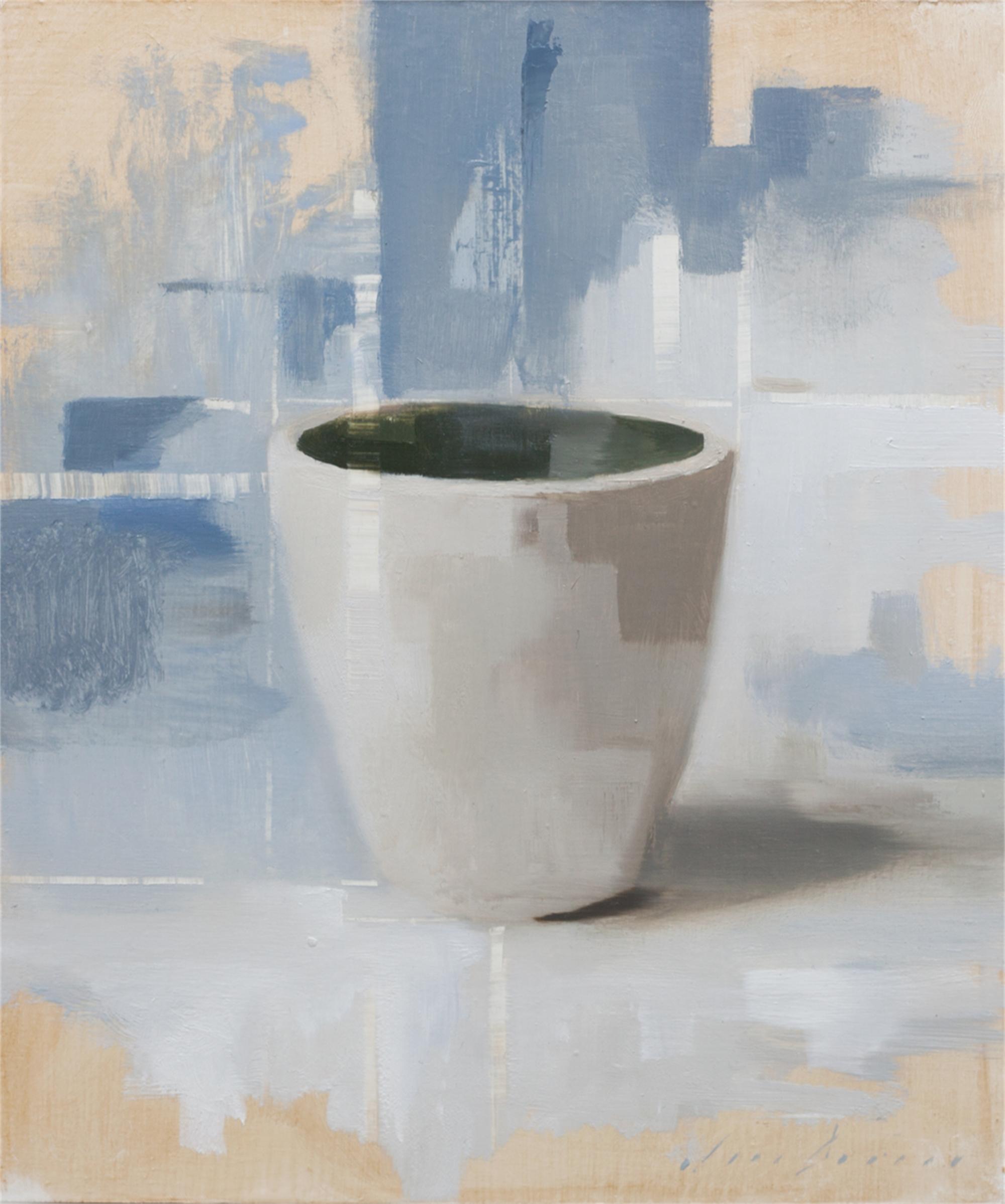 Handmade Cup 2 by Jon Doran