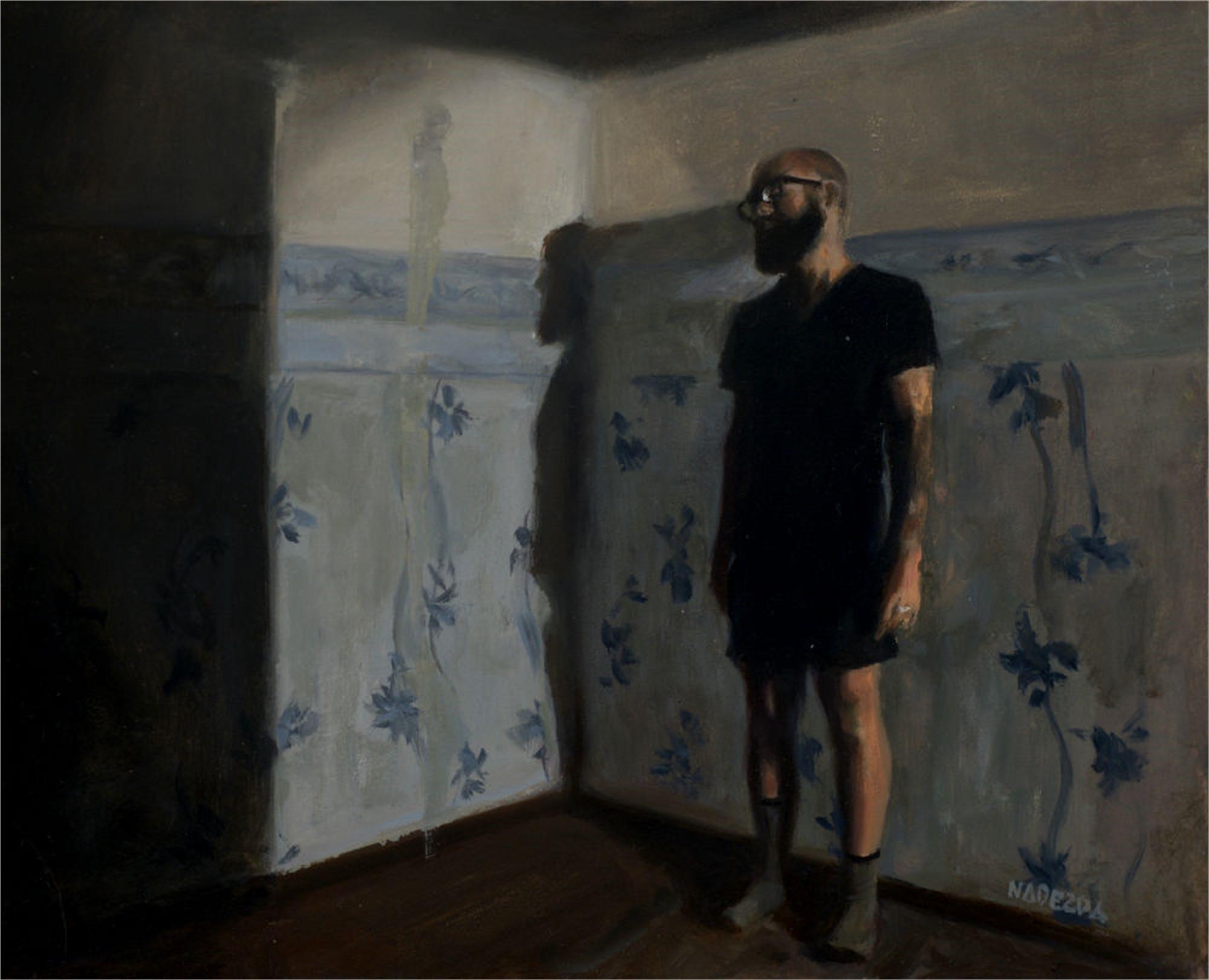 When It's Dark by Nadezda
