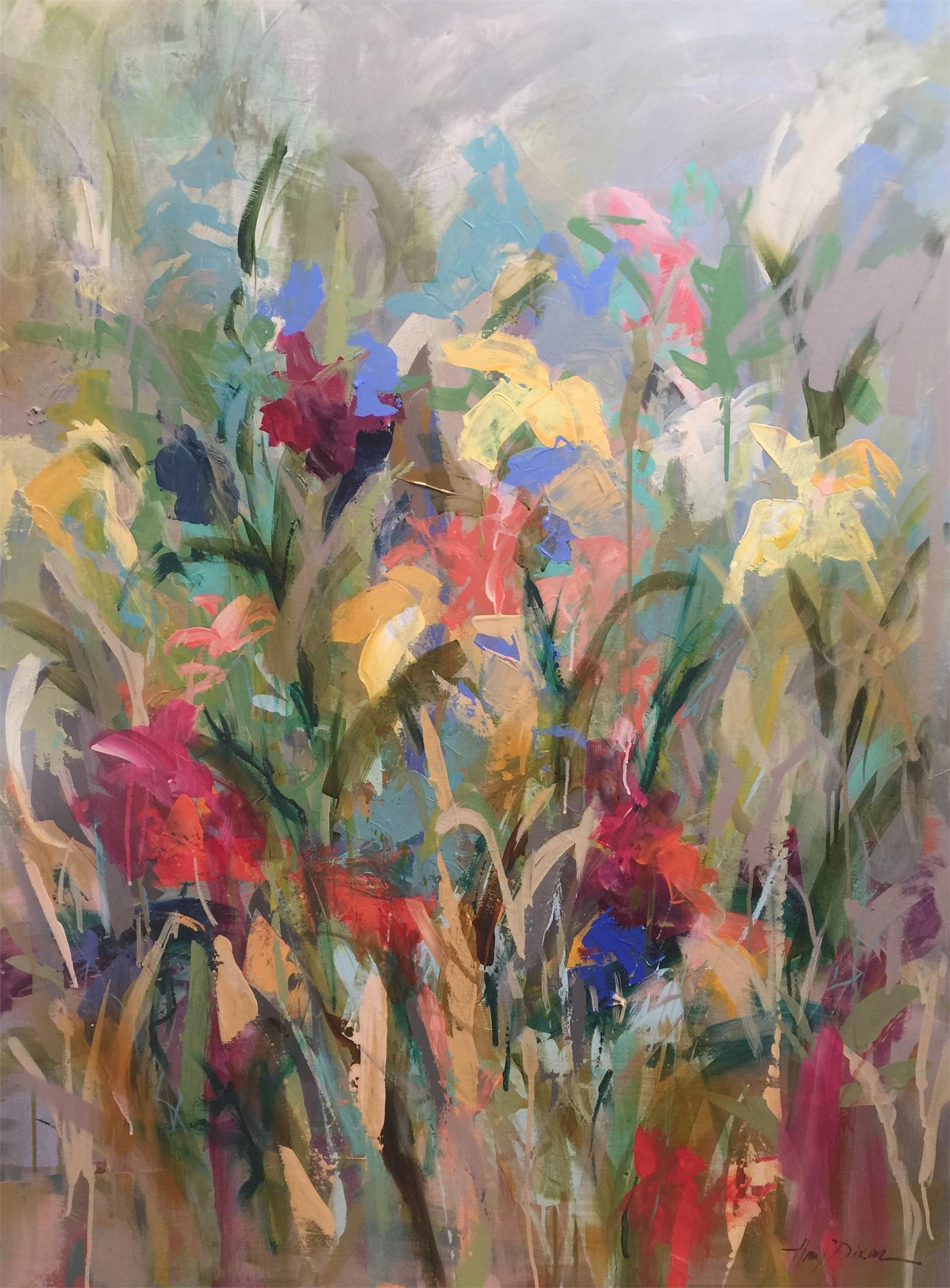 Harmony by Amy Dixon