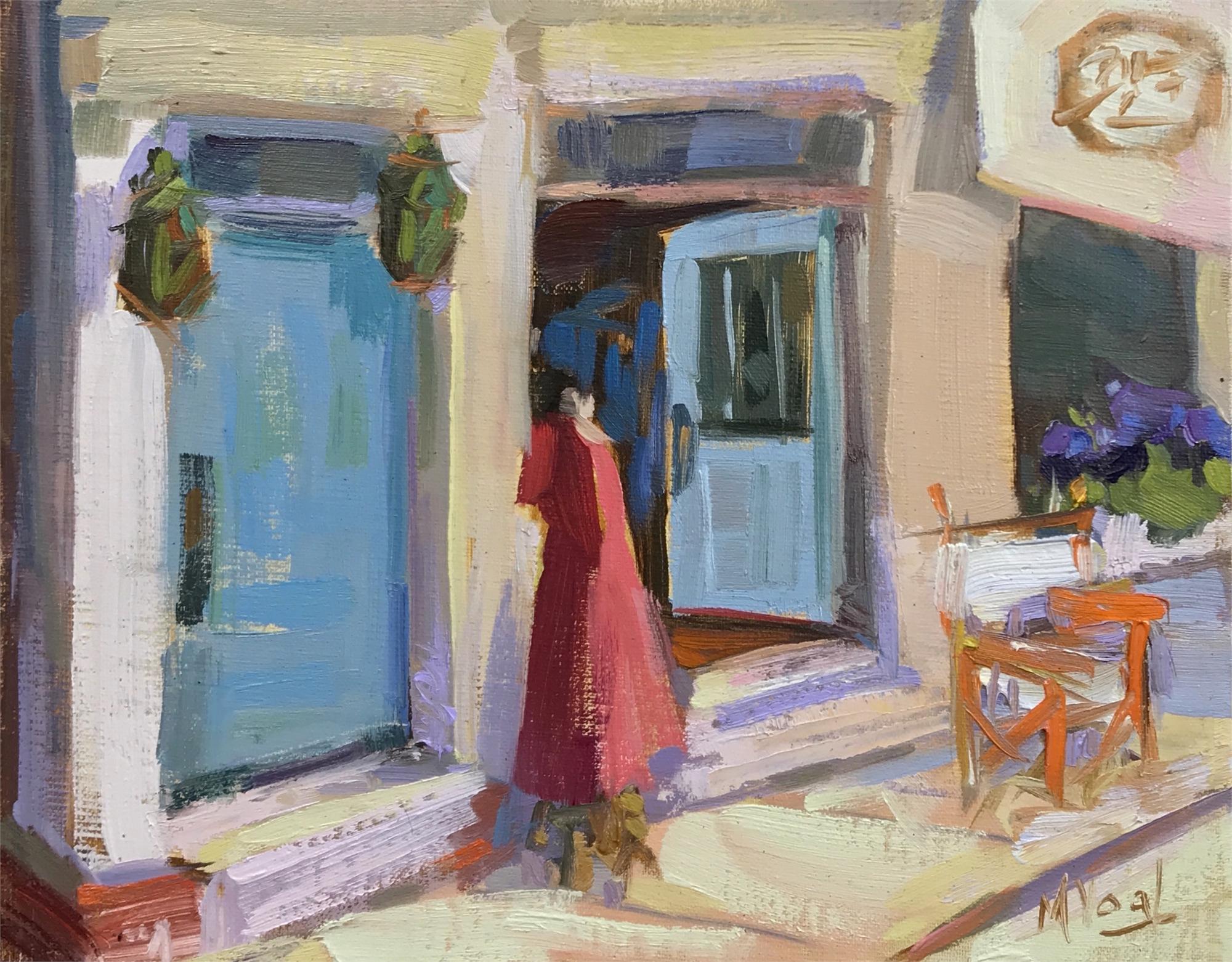 Shop Local by Marissa Vogl