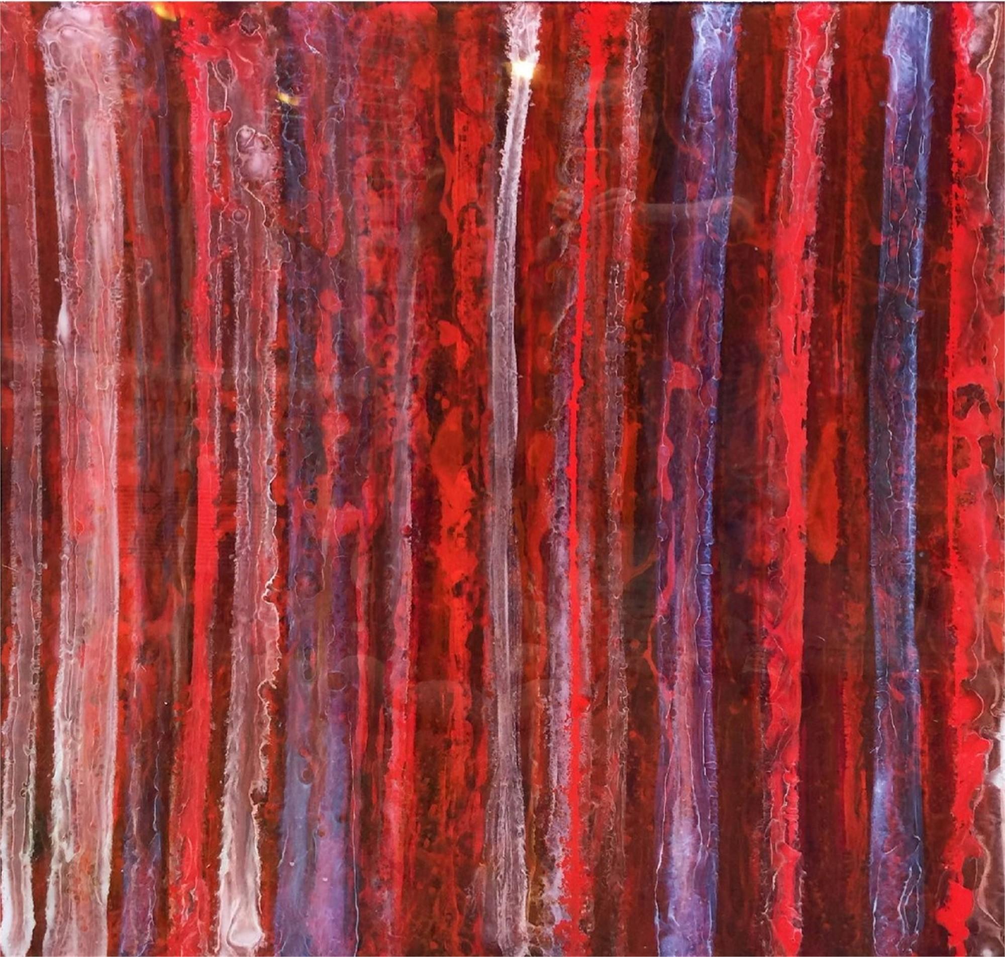 Red Shift by R. John Ichter