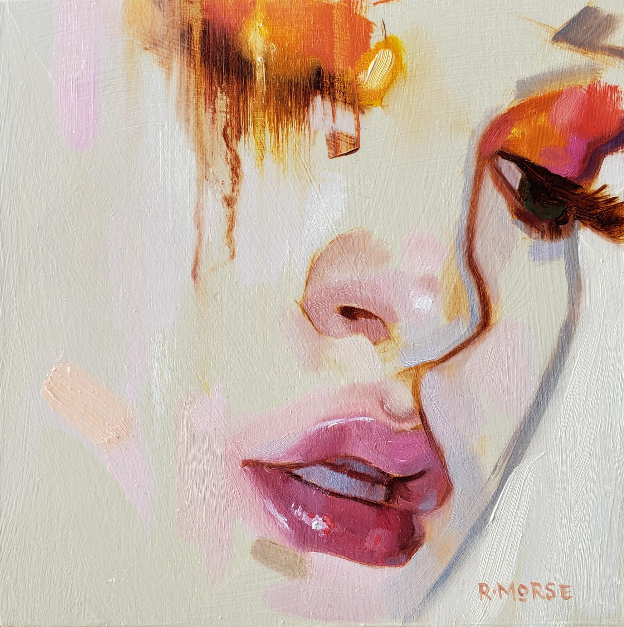 Sentient by Ryan Morse