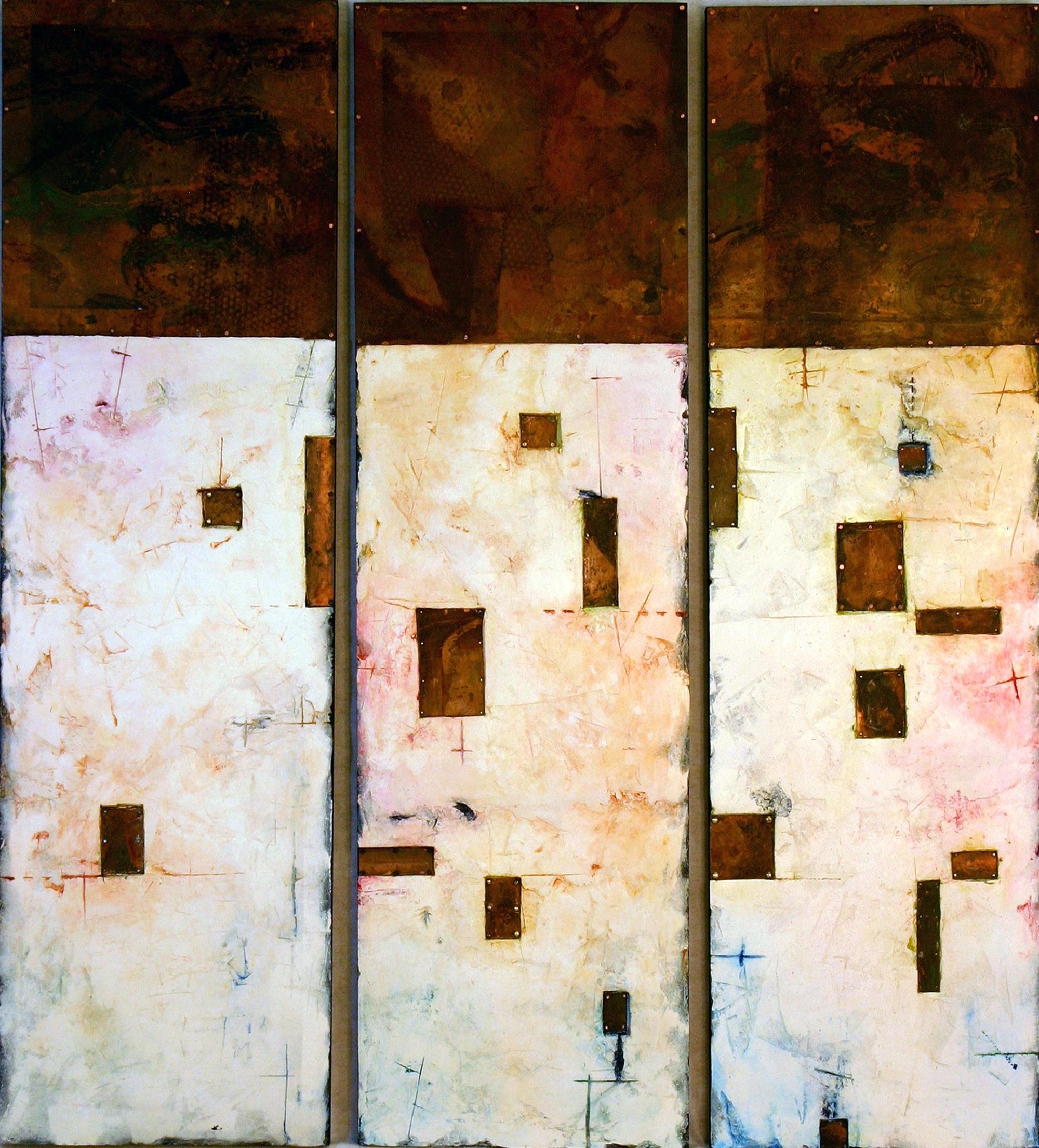 Three.6 by Curtis Olson