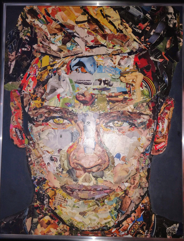 """""""Heart of The Matter"""" by Gary Goodrich"""