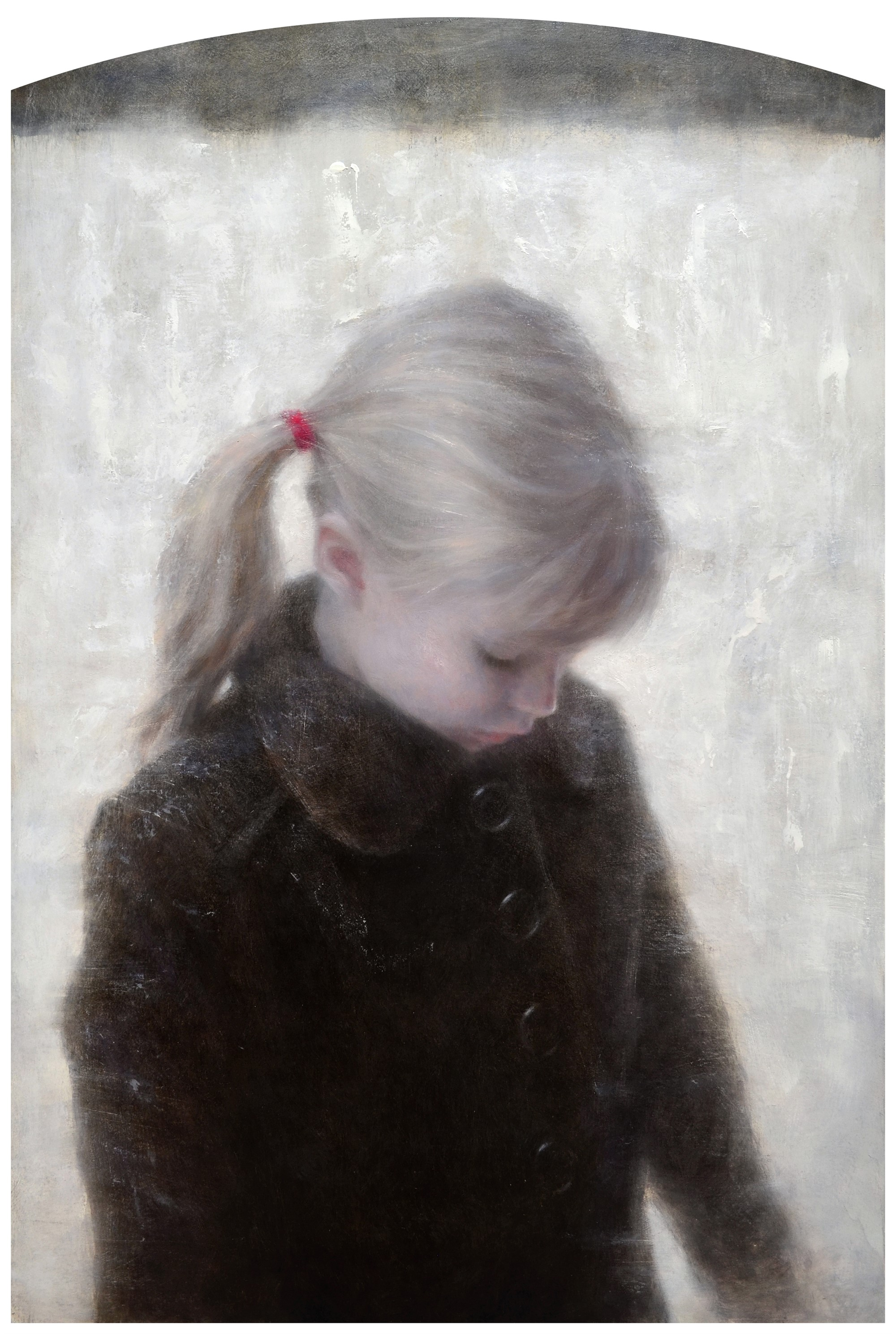 Harper in Snow by Vincent Xeus