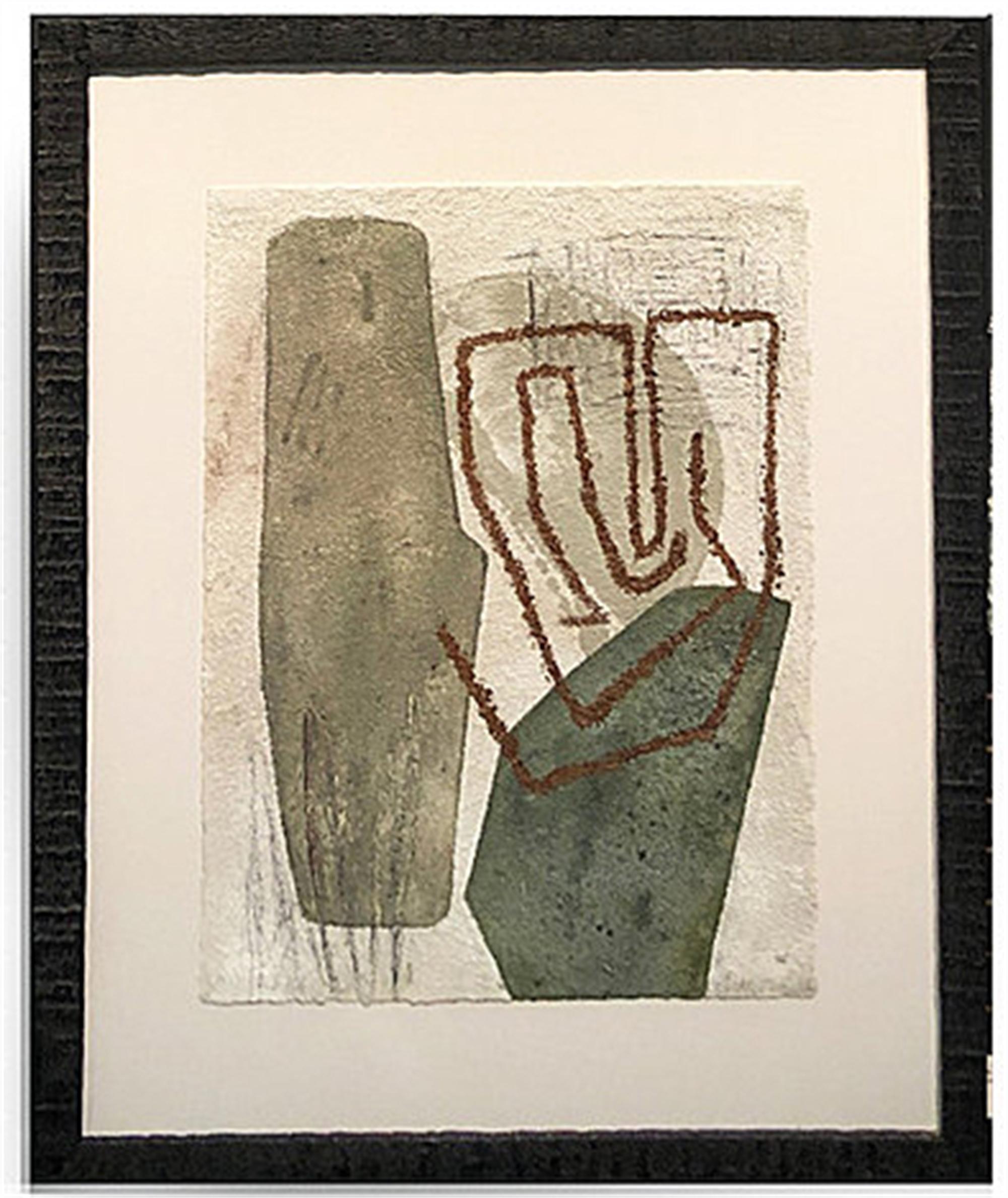 A Dollop of Uncertainty II by Stewart McDonald
