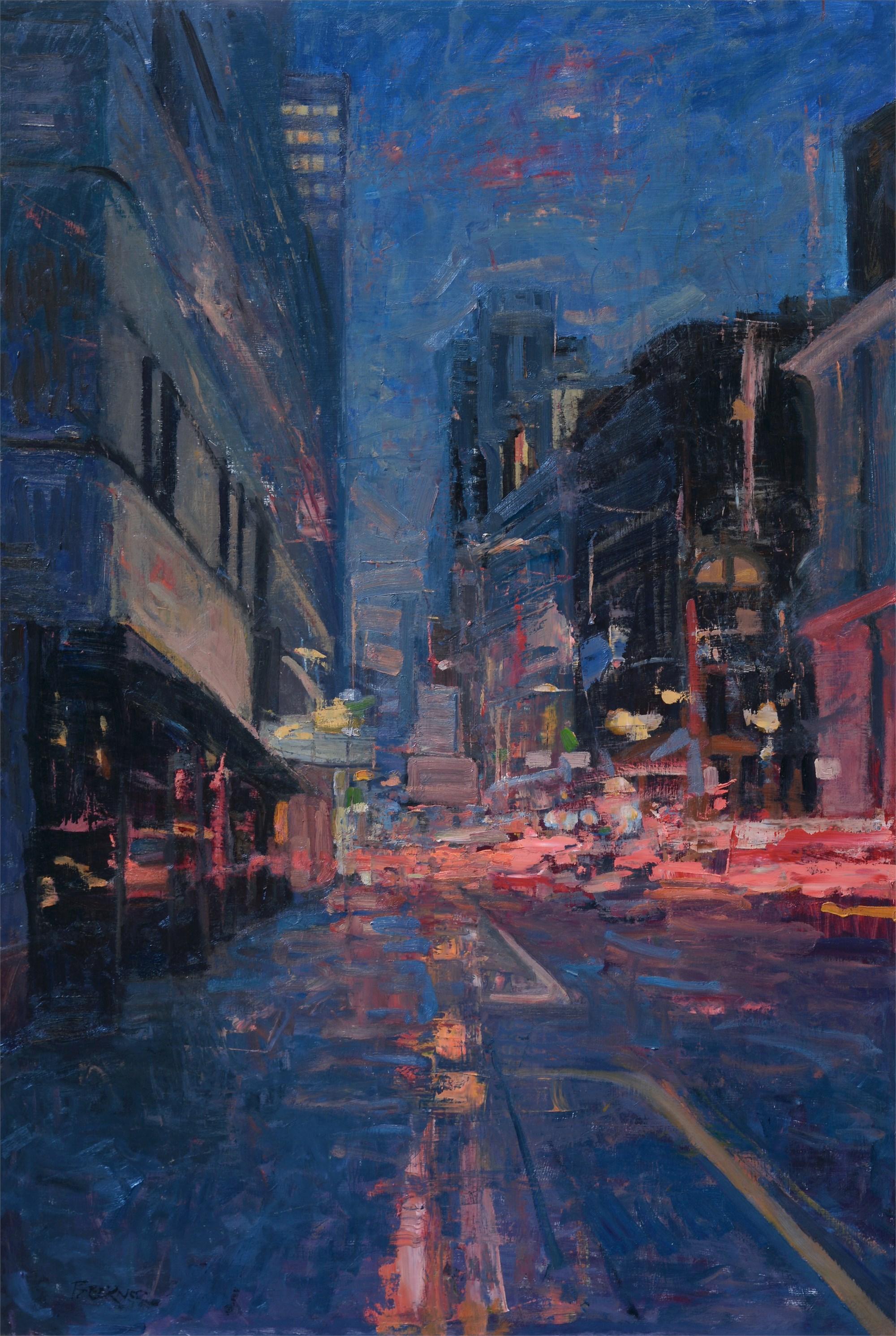 6 pm by Jim Beckner