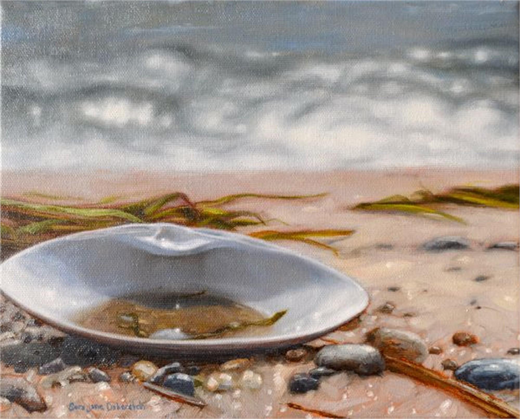 Dancing with Waves by Sara Jane Doberstein