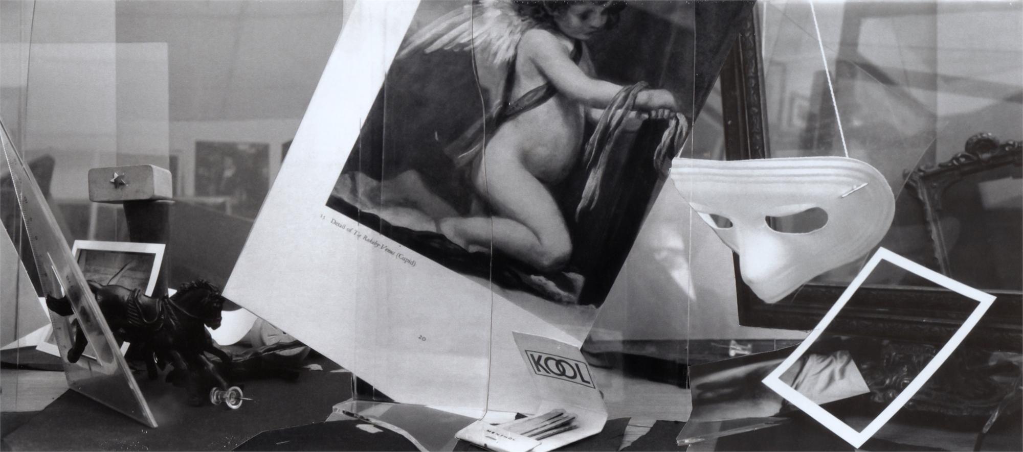 Beneath Cupid by John O'Reilly