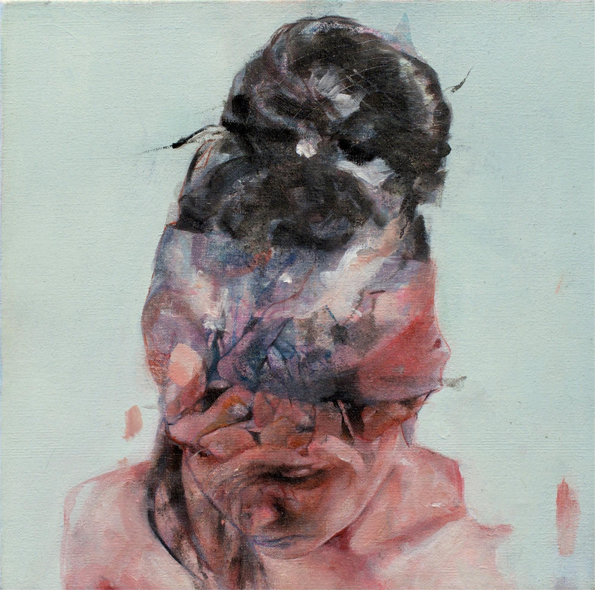 The Quiet Impact by Benjamin Garcia