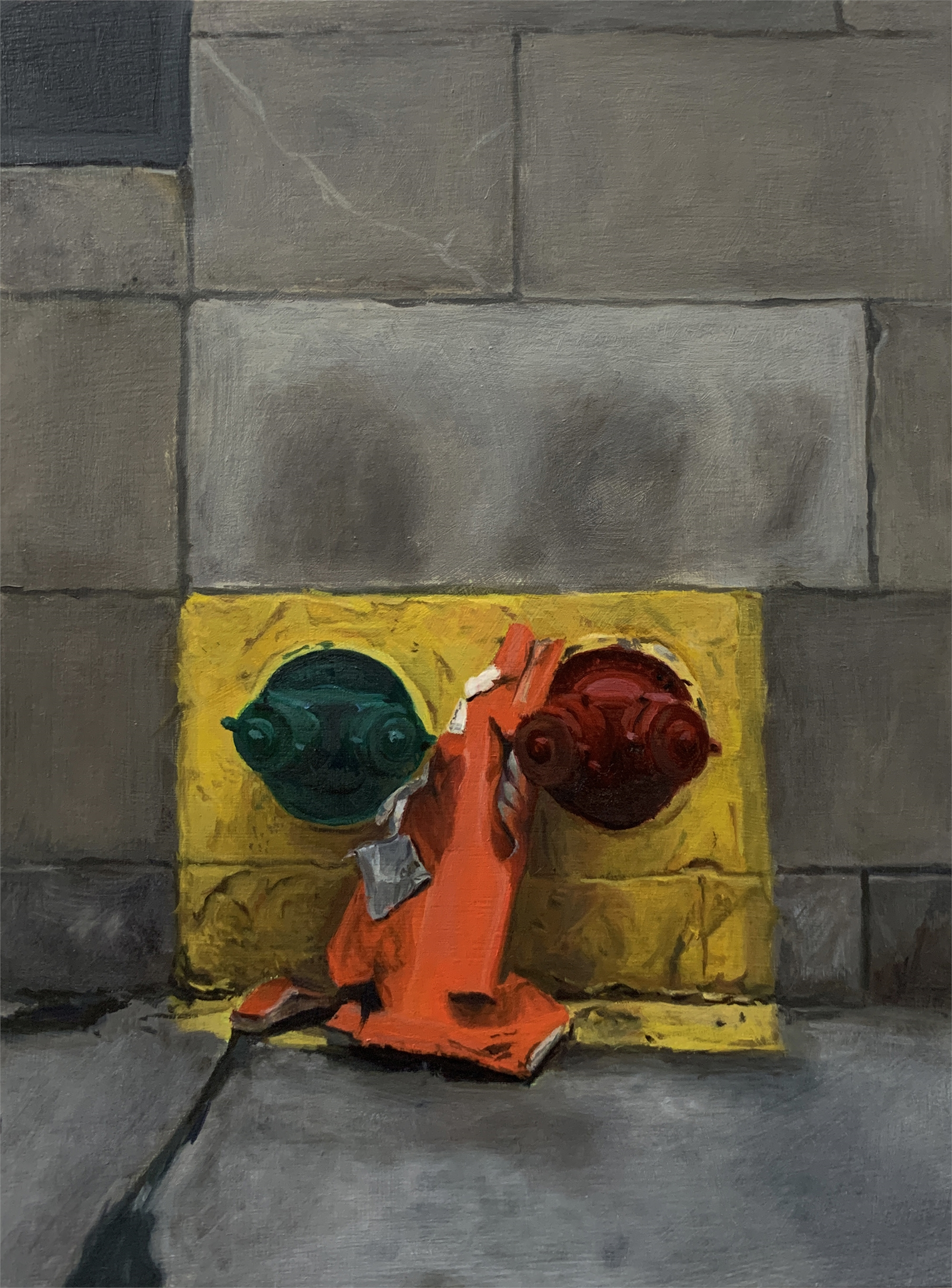 Courage by Jodi Gerbi