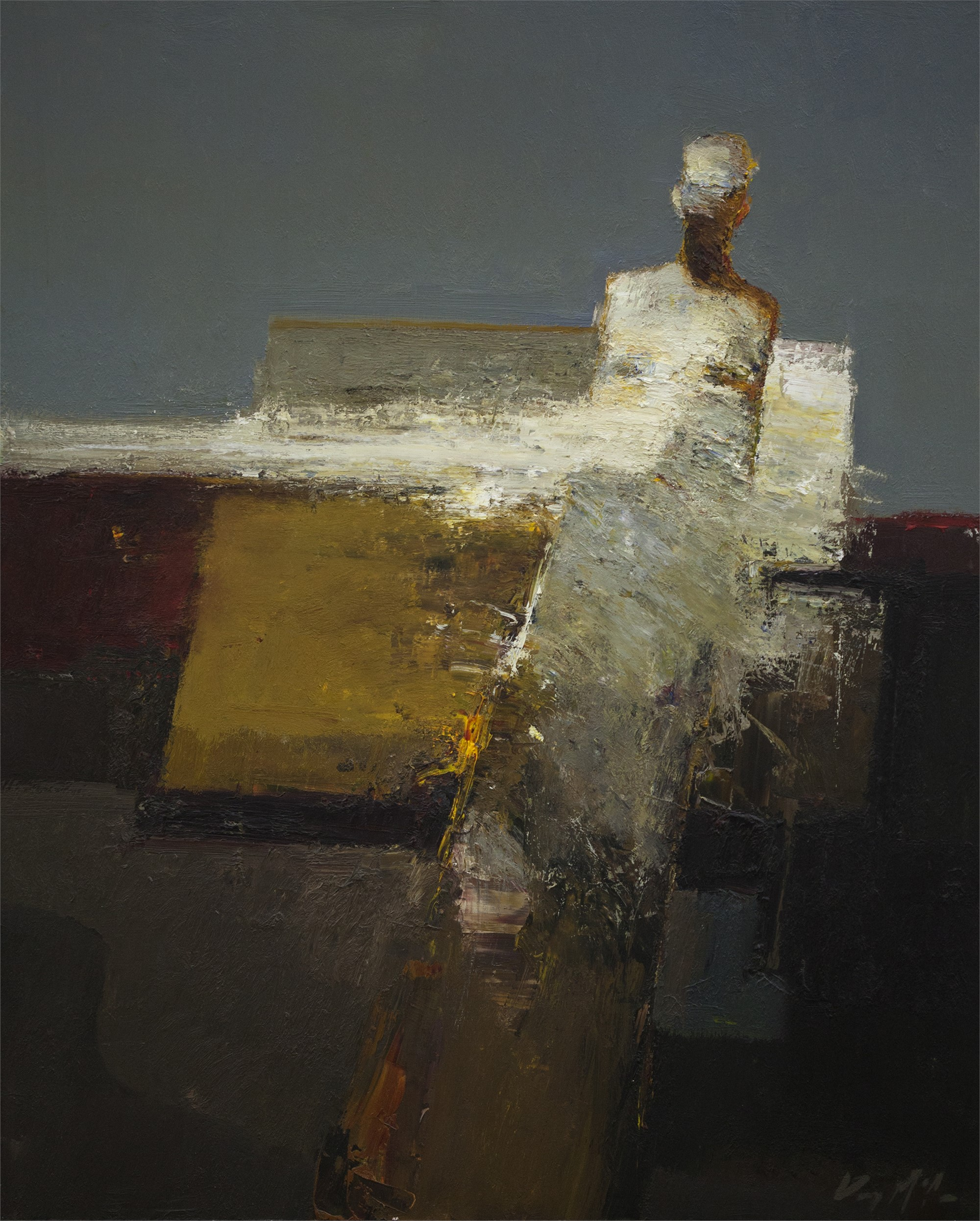 Observation by Danny McCaw