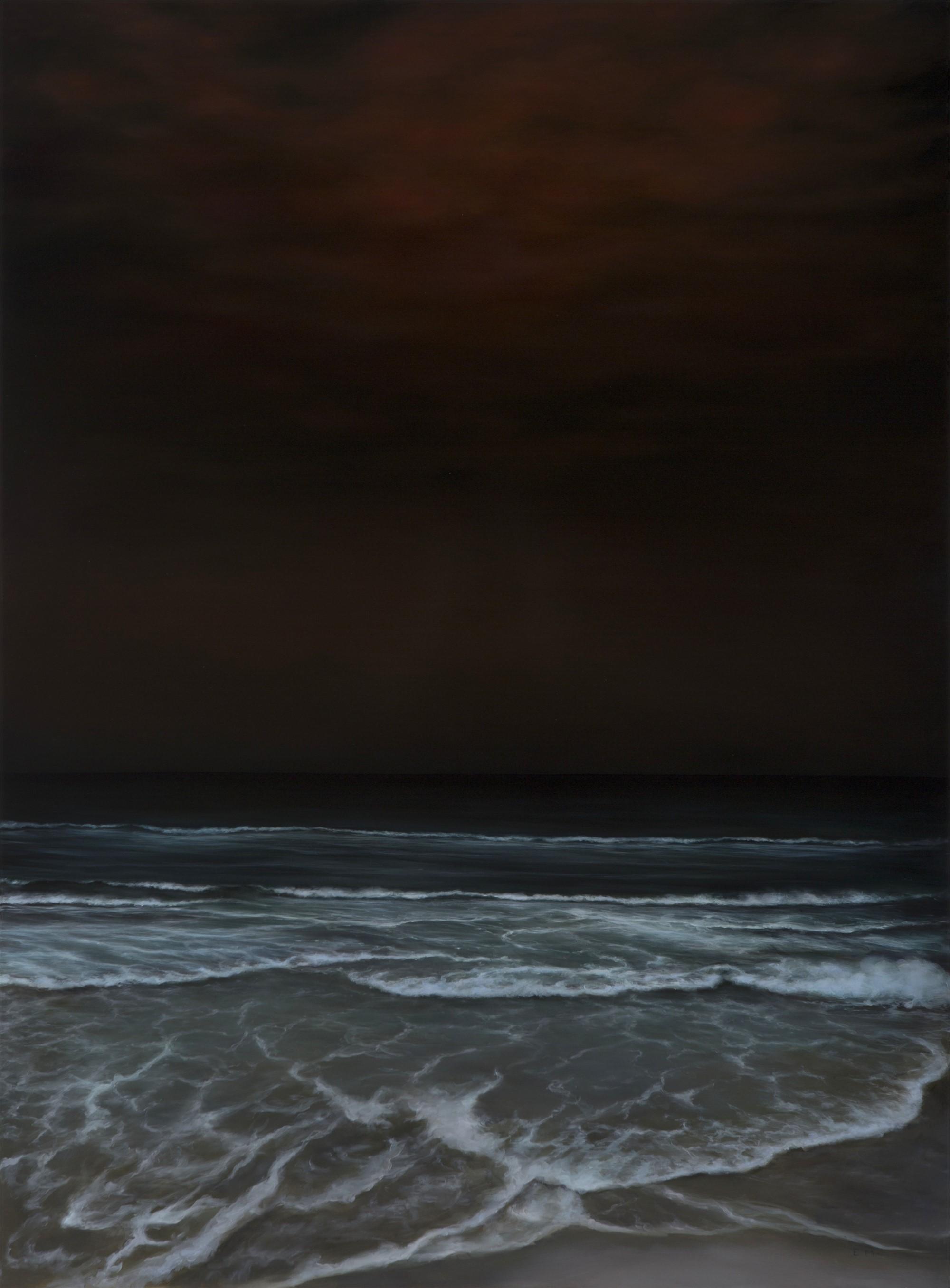 Nightshore 19 by Elsa Muñoz