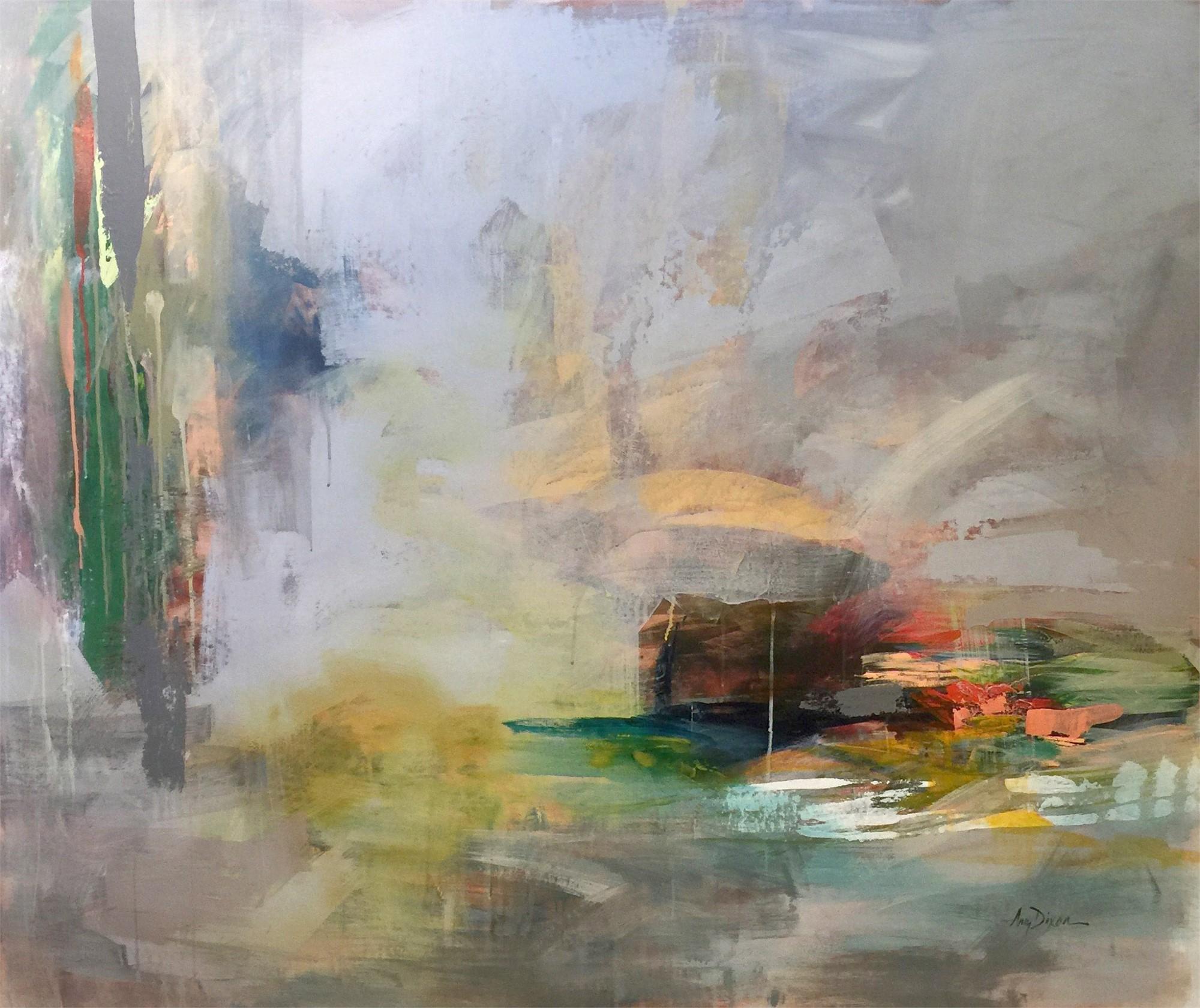 Landfall by Amy Dixon