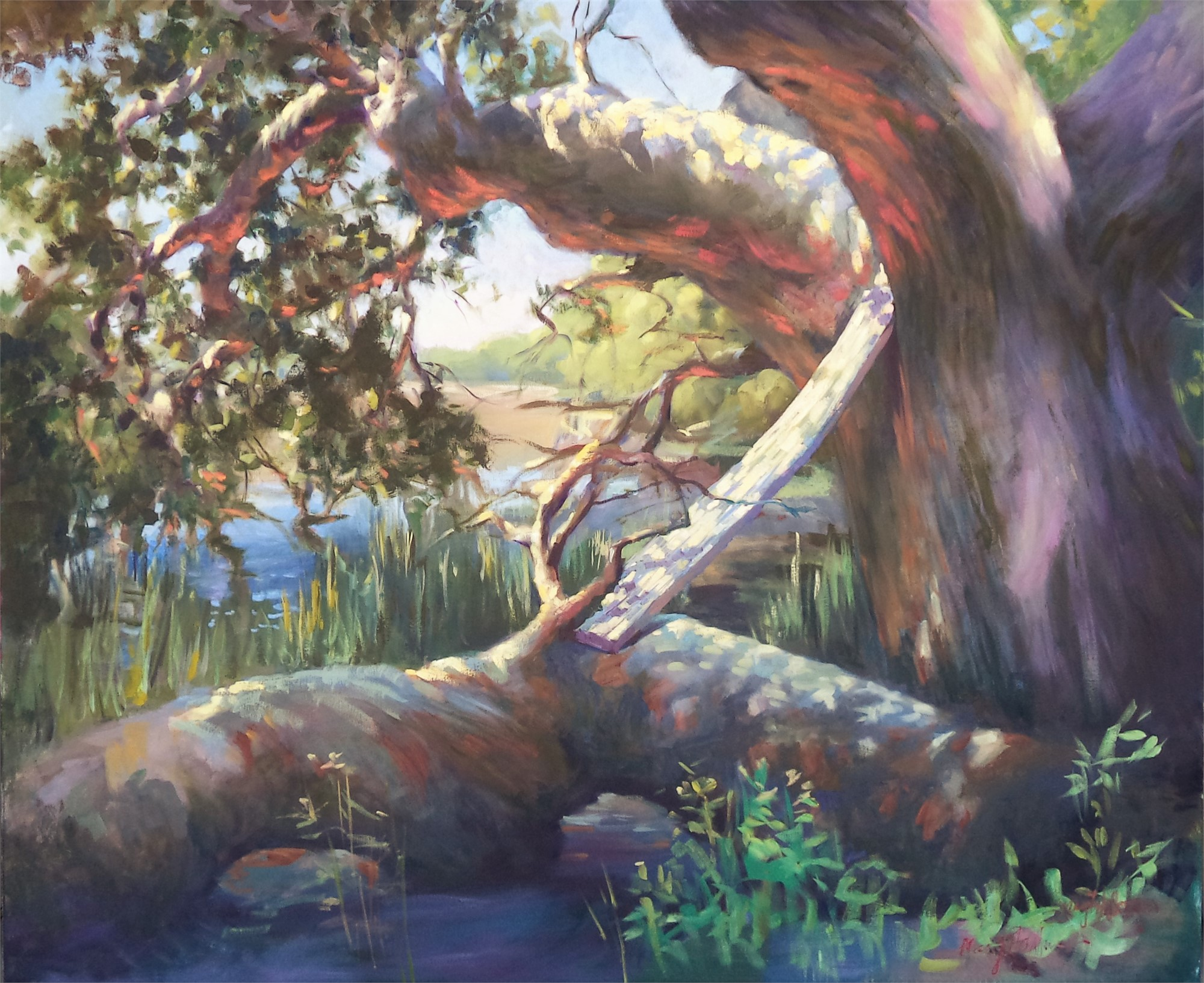Family Tree by Mary Hoffman