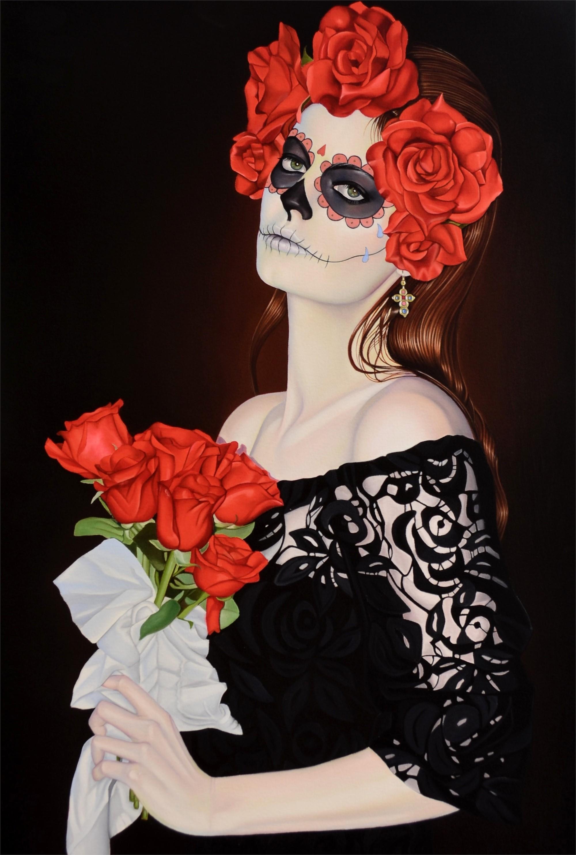 Dia de los Muertos by Suzy Smith