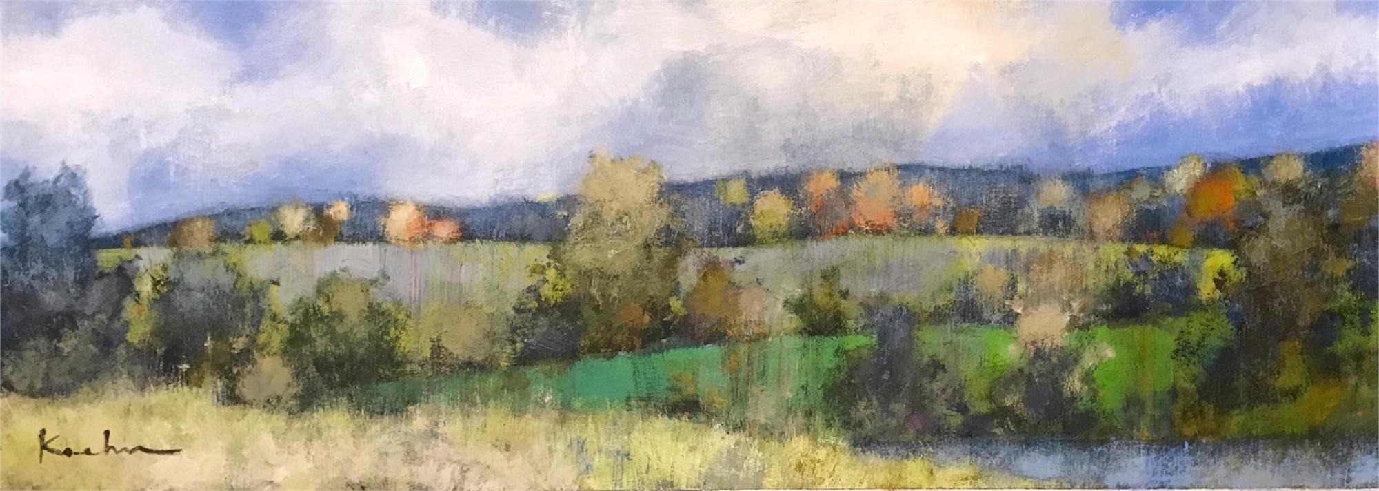 Shifting Seasons by Jeff Koehn
