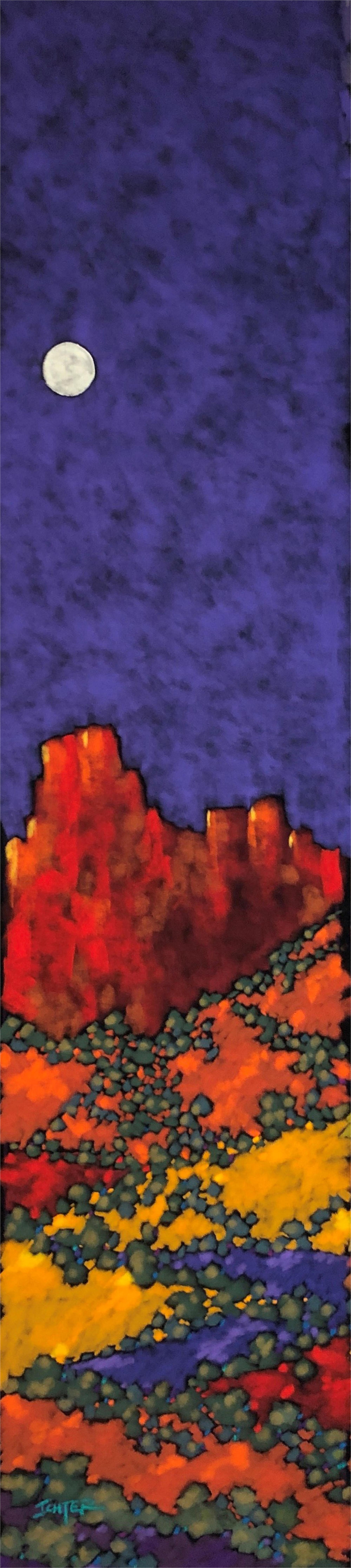 Sedona Secret Story by R. John Ichter