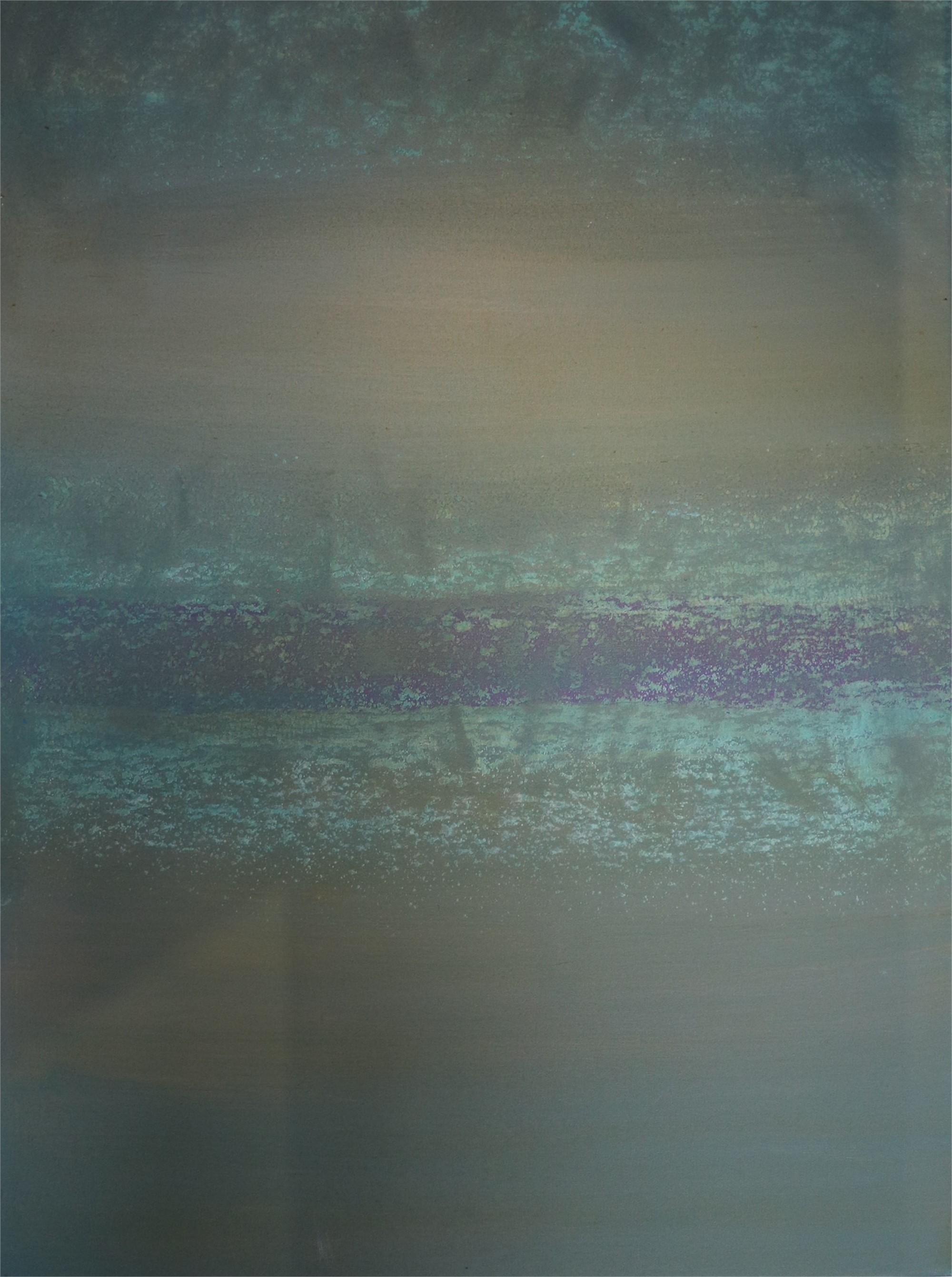 Barrier Sound I by Steven Anton Rehage