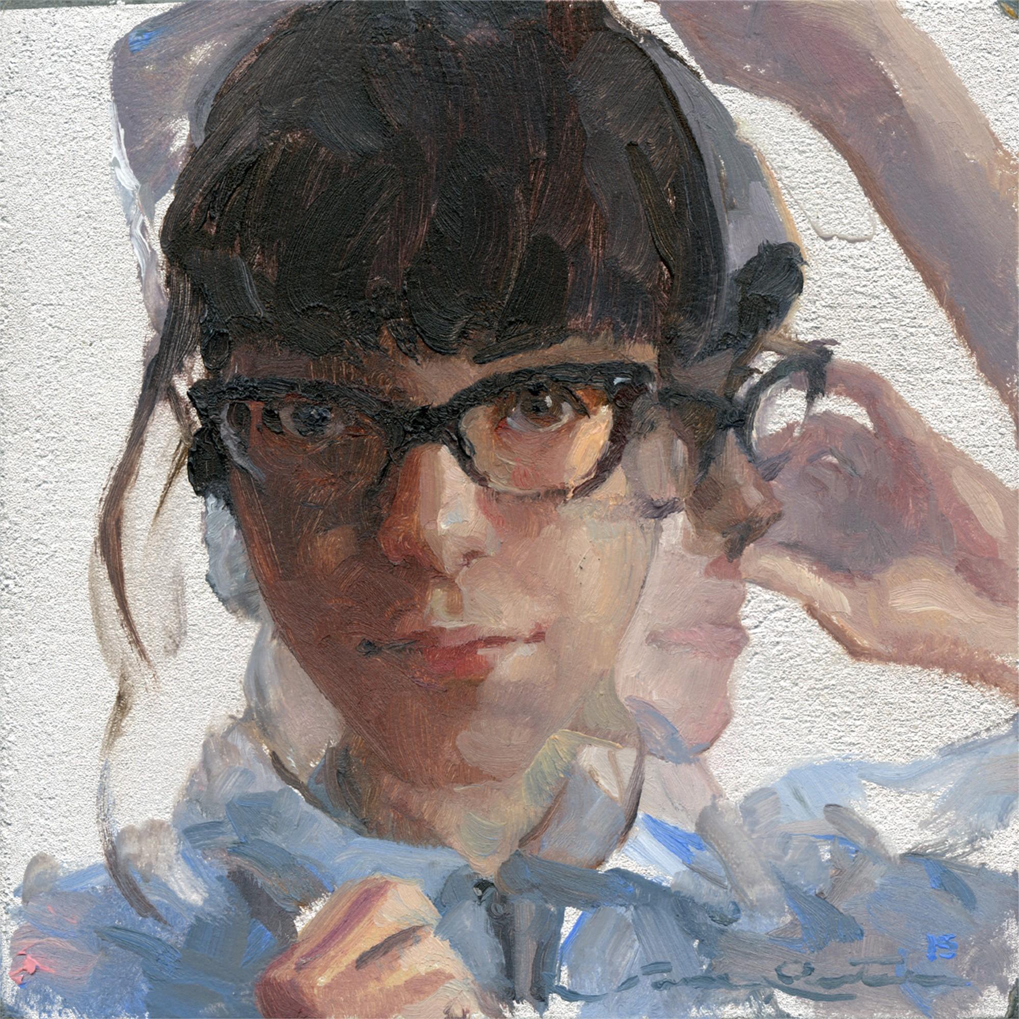 Little Boss by Jane Radstrom