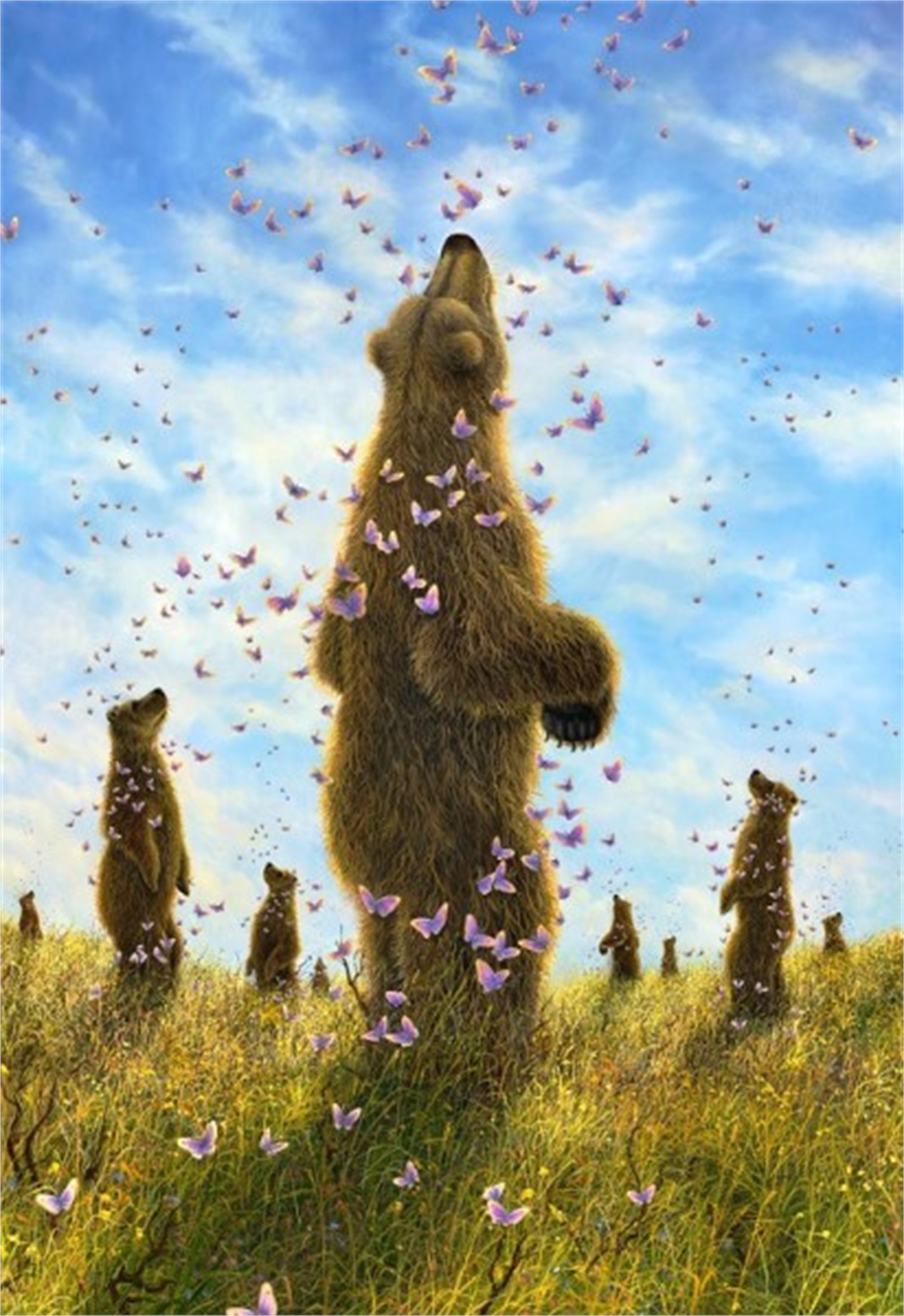 Enchantment, The (Collector Edition) by Robert Bissell