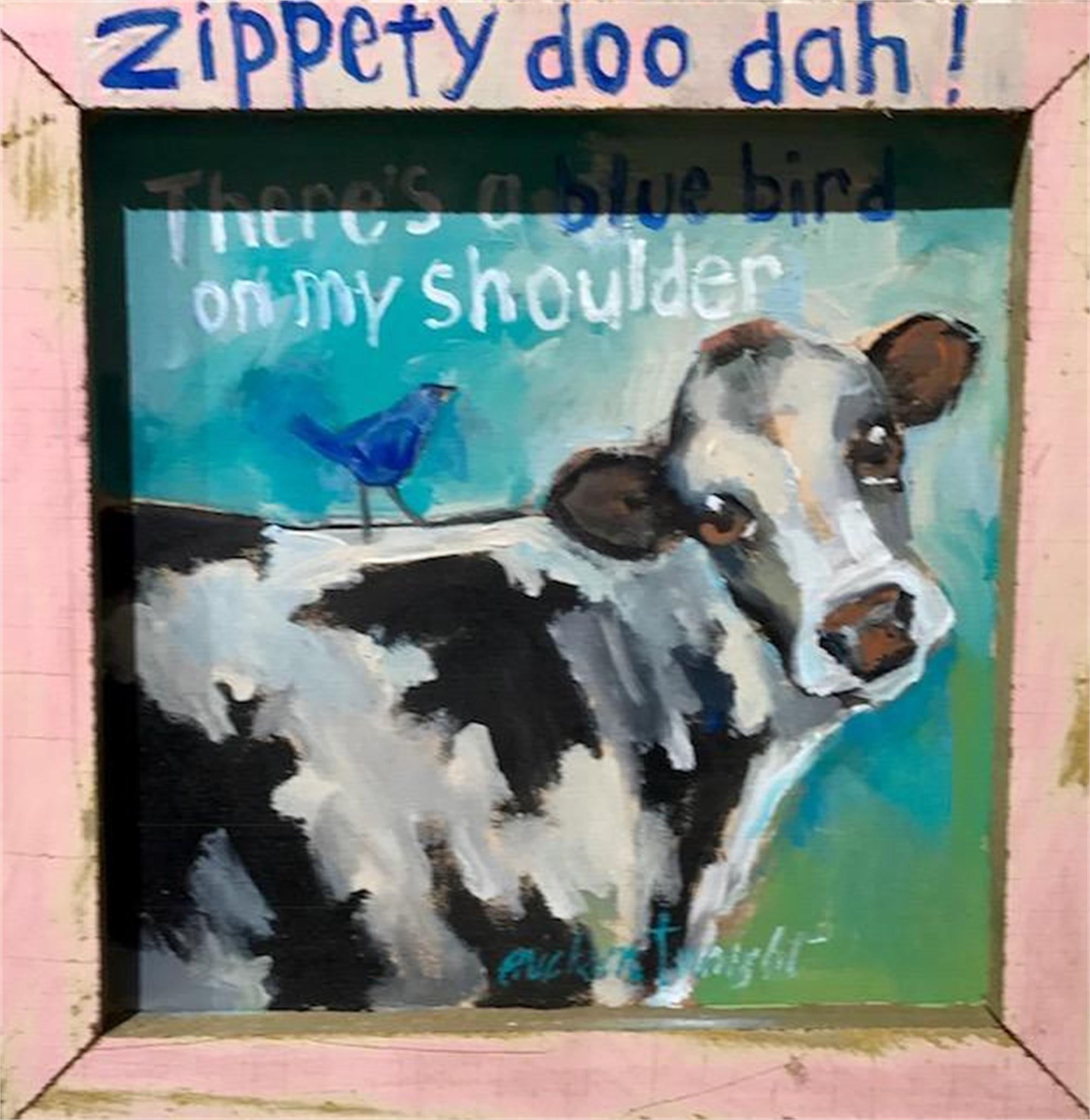 Zippety doo dah by Sandra Erickson Wright