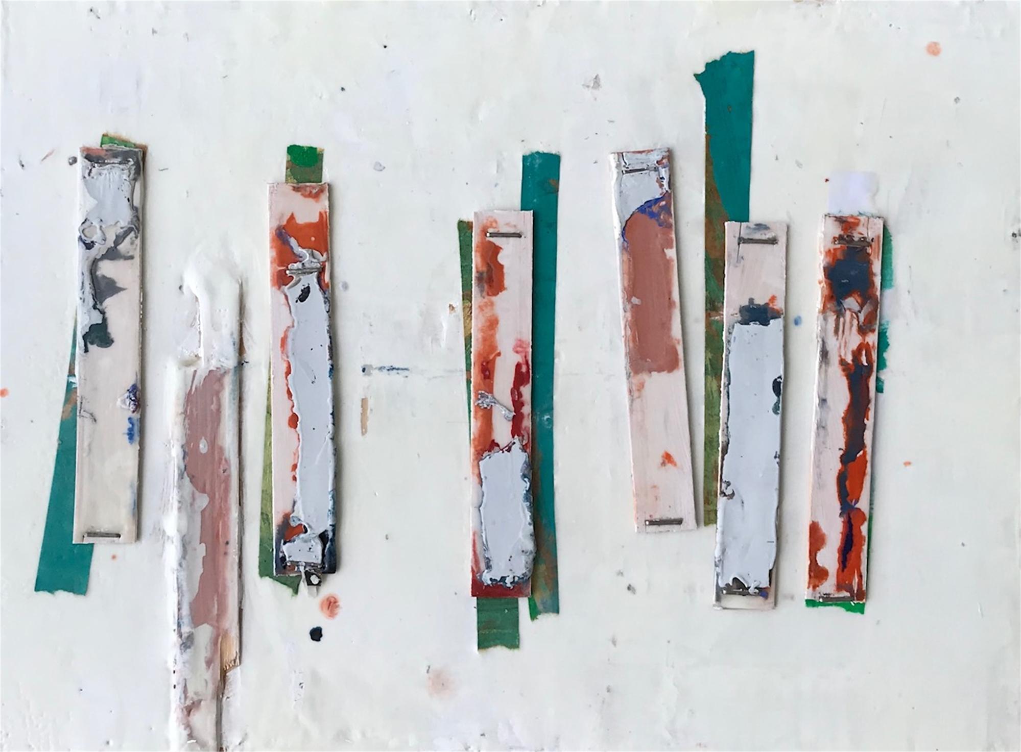 On a Whim III by Marissa Voytenko