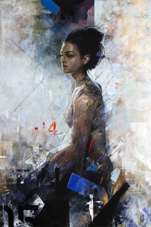 Poise II by Aiden Kringen