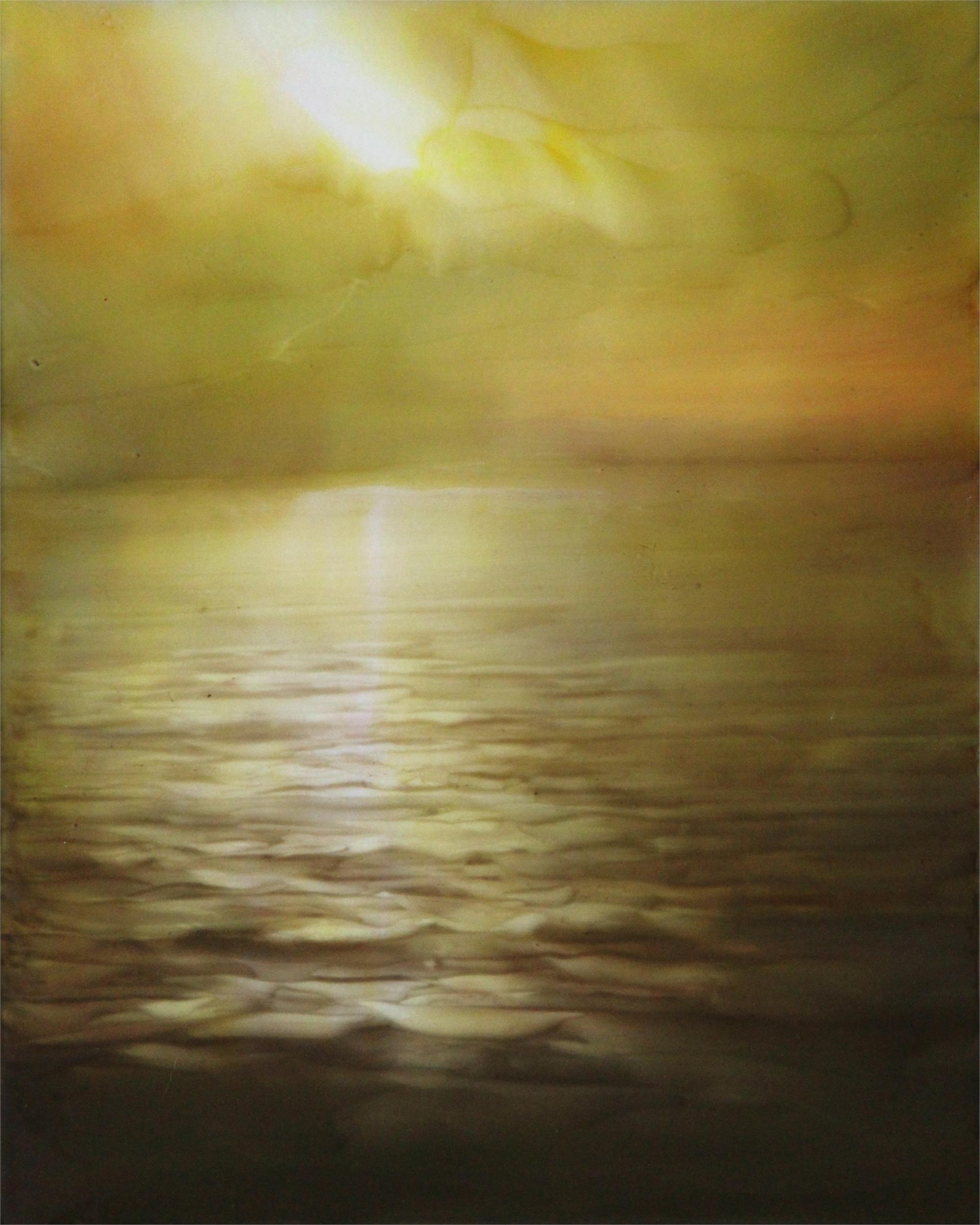 Golden Mist by Brian Sostrom