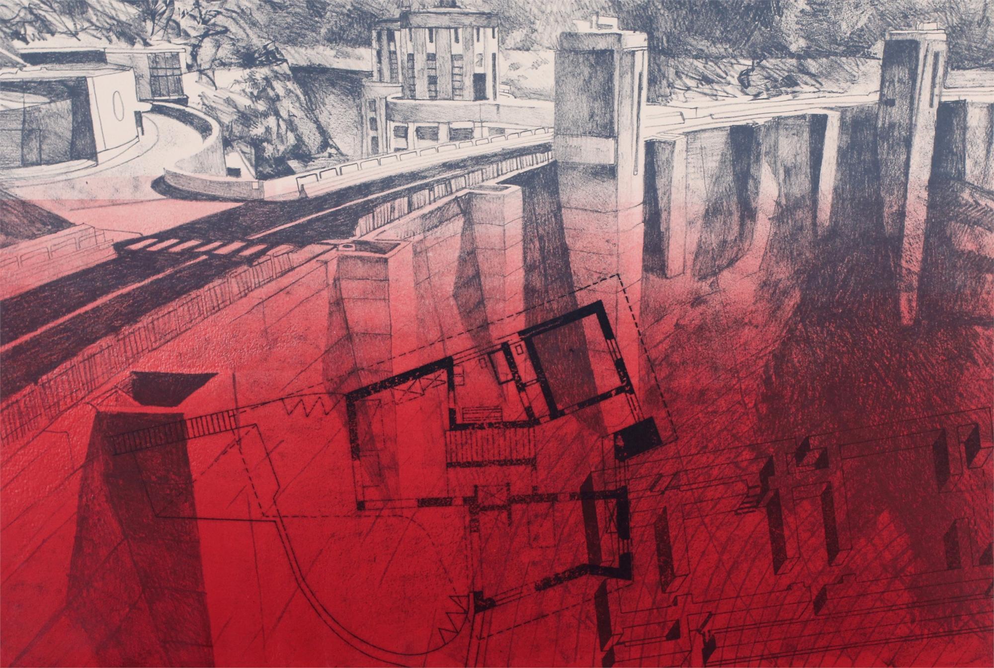 """Site LVI"" by Seth Daulton"