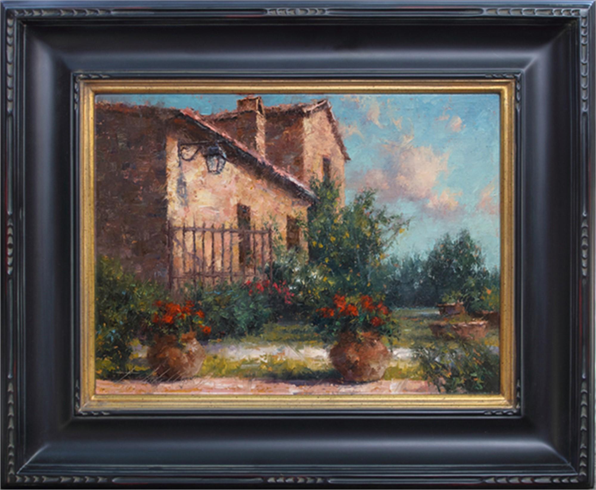 Cretaiole Toscana by Todd A. Williams