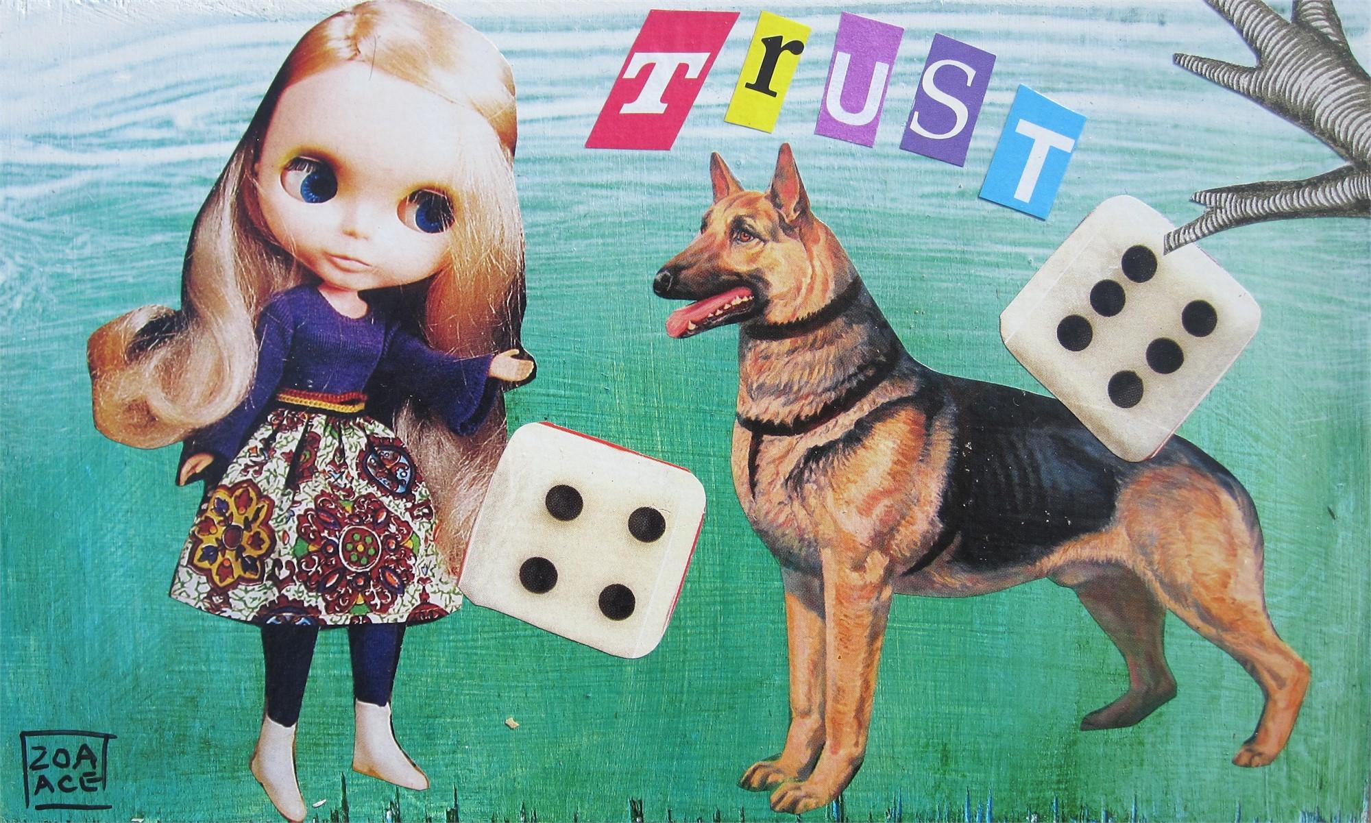 Trust by Zoa Ace